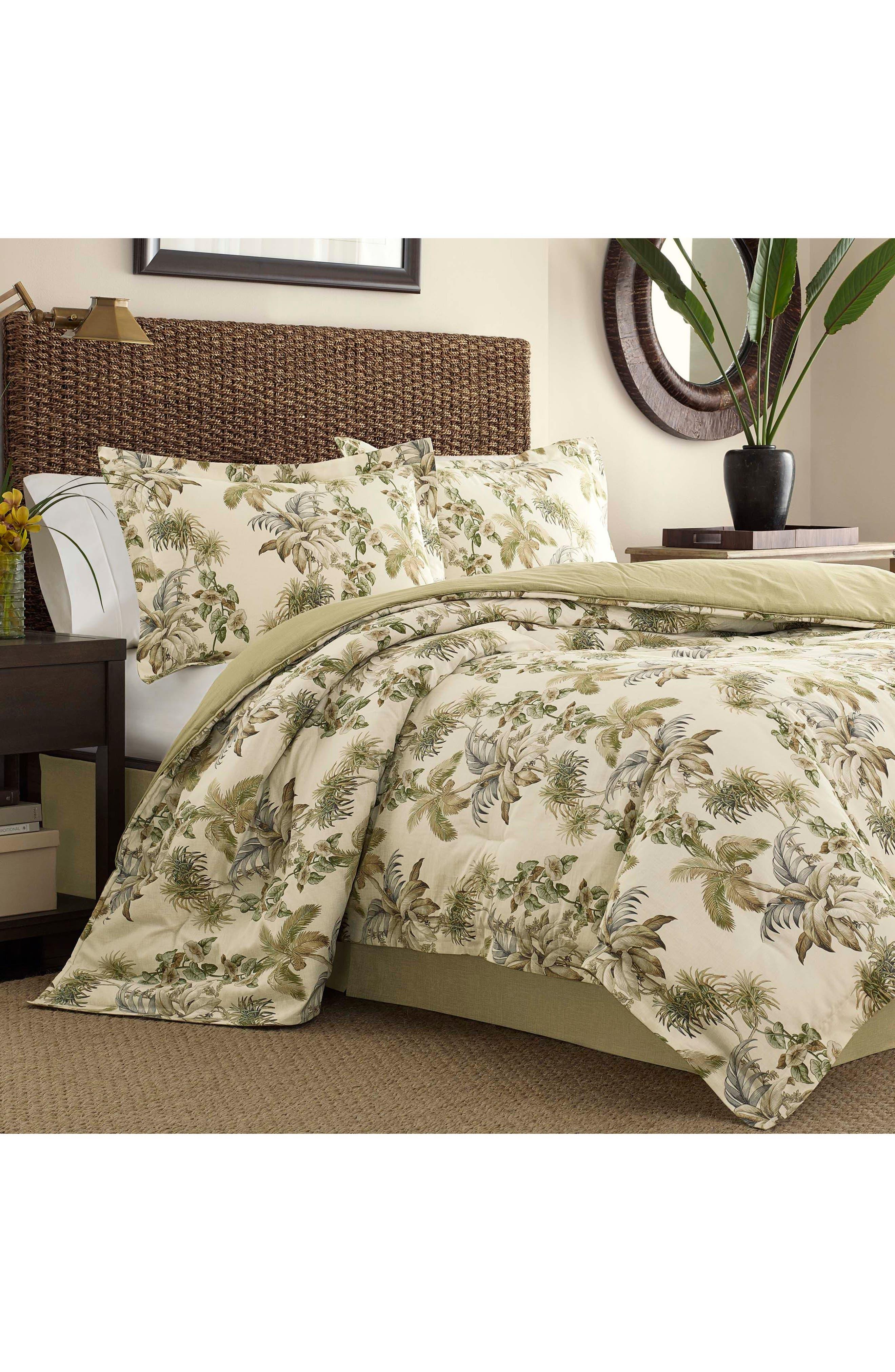 Tommy Bahama Nador Comforter & Sham Set