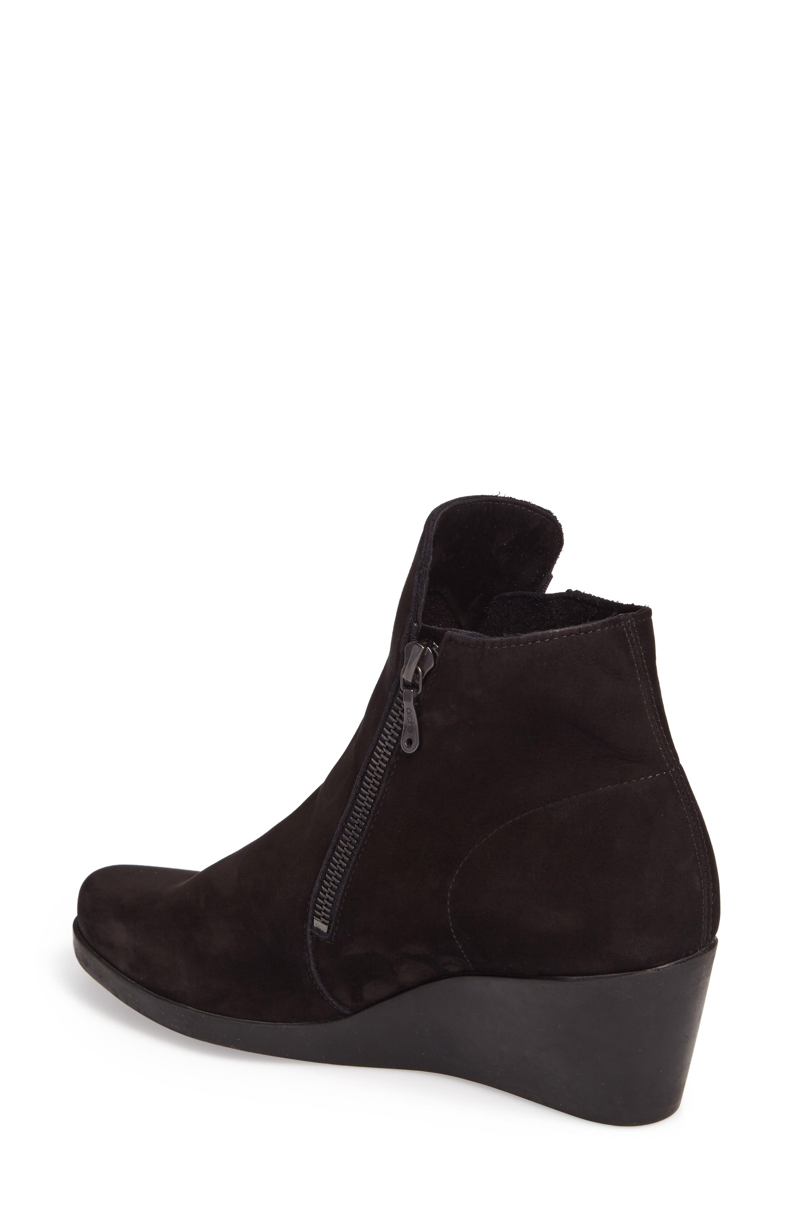 Alternate Image 2  - Arche Jolia Water Resistant Bootie (Women)