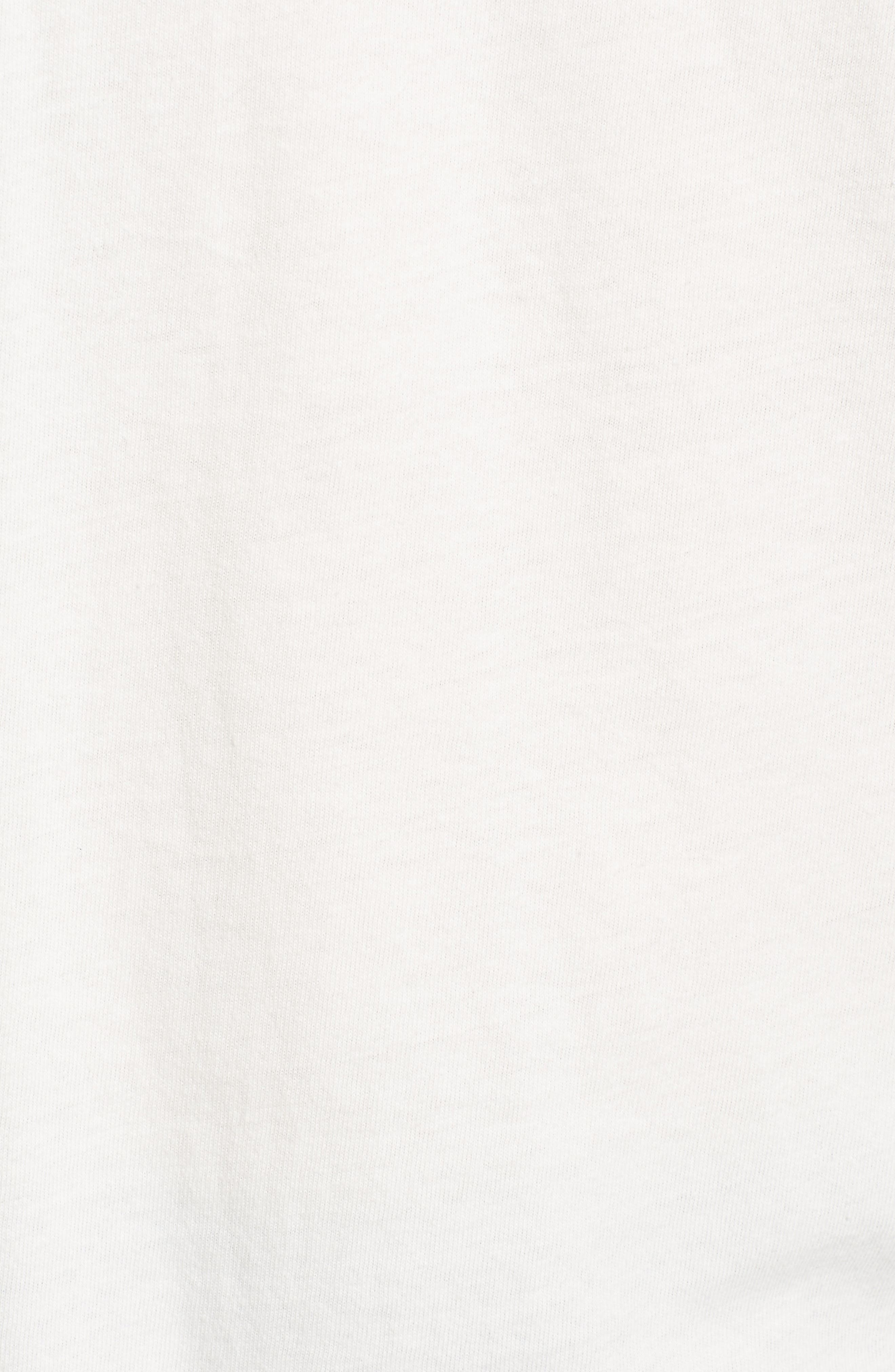 Alternate Image 5  - Vans Mountain T-Shirt