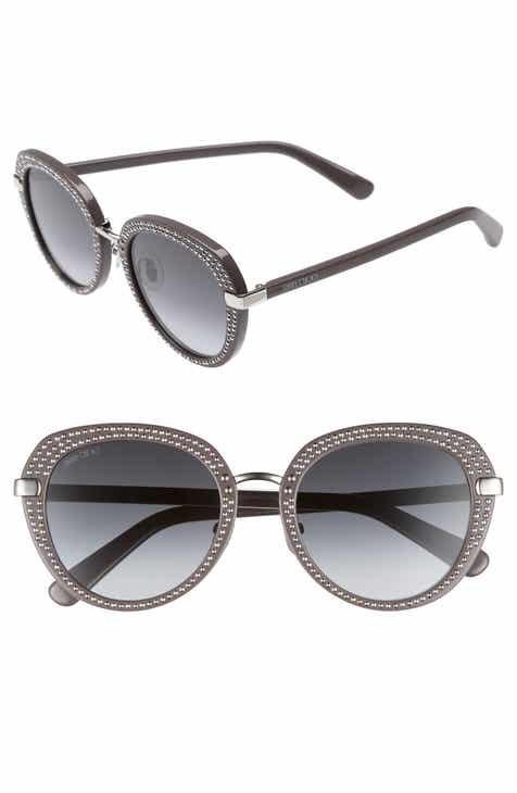 1c19e9e9a2007 Jimmy Choo Moris 52mm Oversize Sunglasses