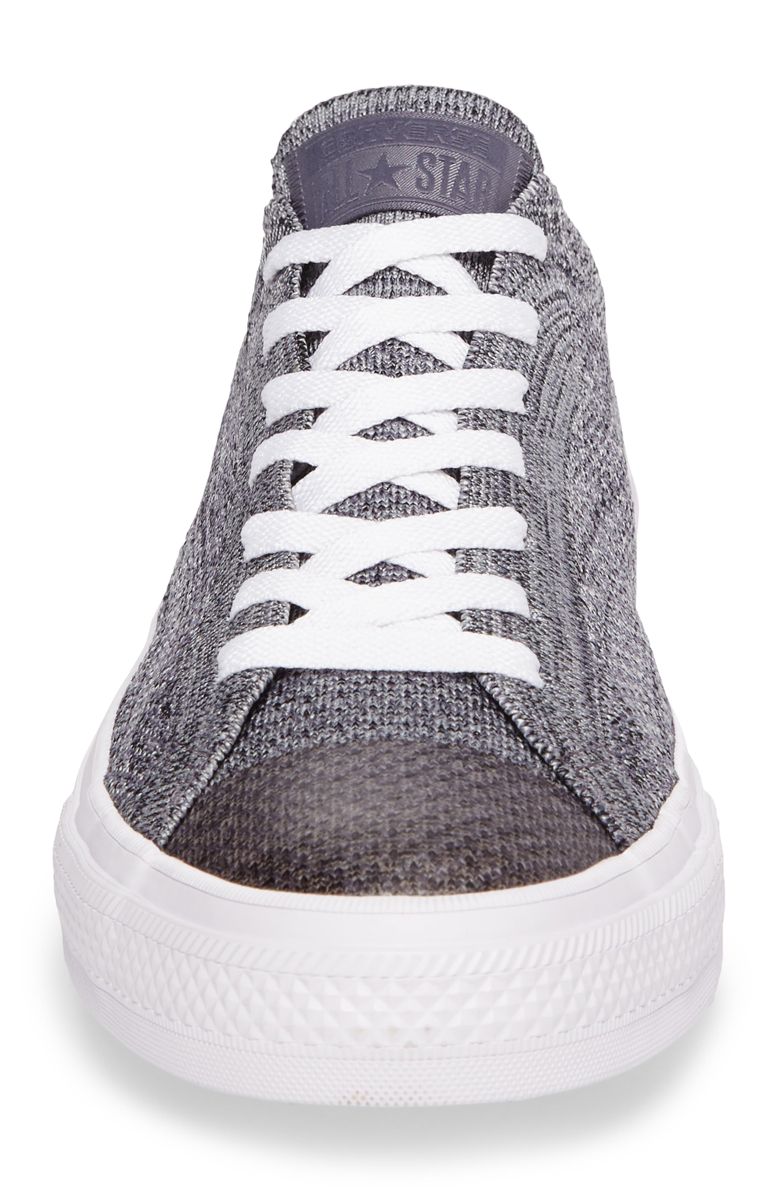 Alternate Image 4  - Converse Chuck Taylor® All Star® Flyknit Sneaker (Men)