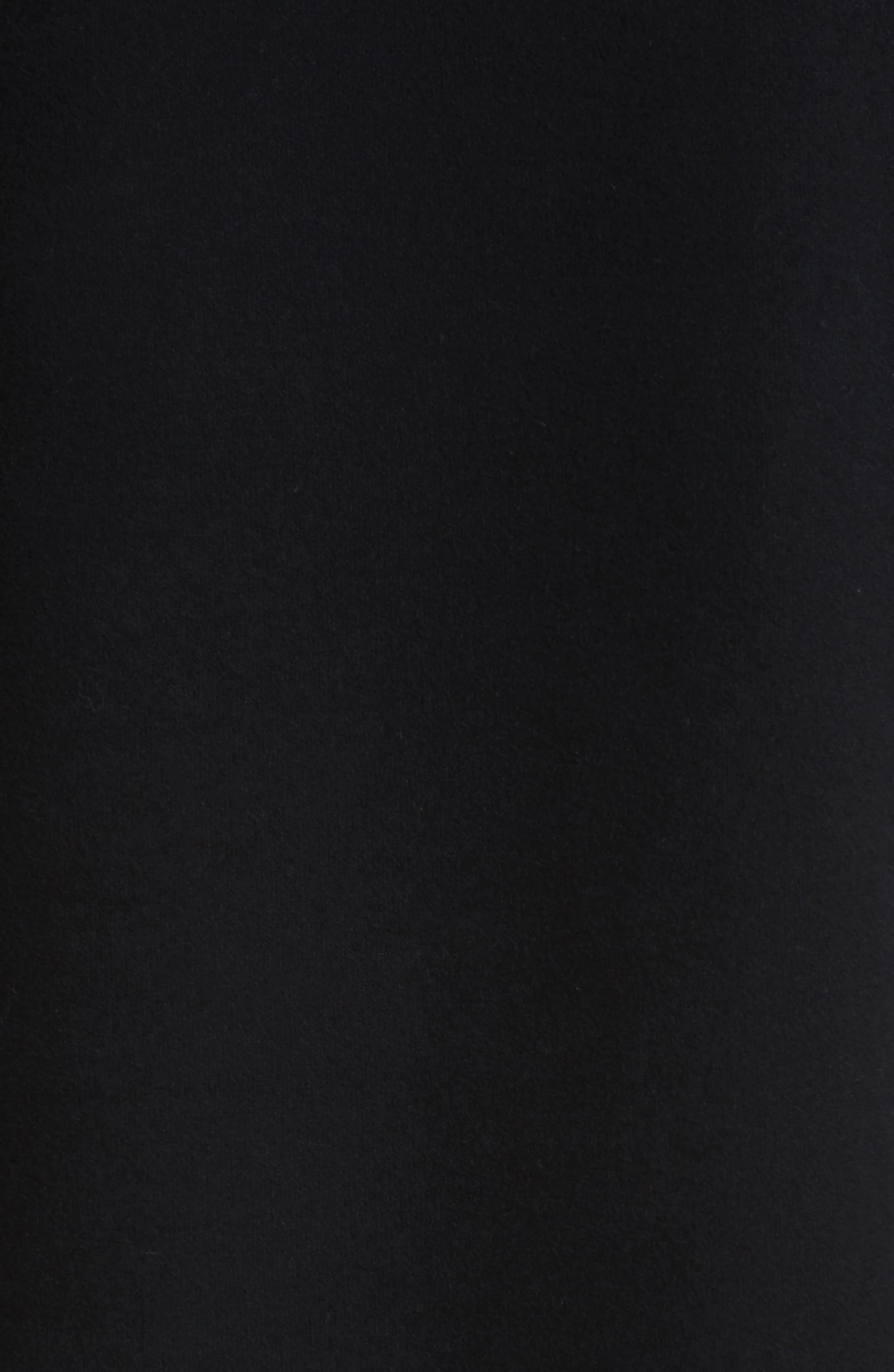 Alternate Image 5  - Helmut Lang Rib Detail Crewneck Sweater