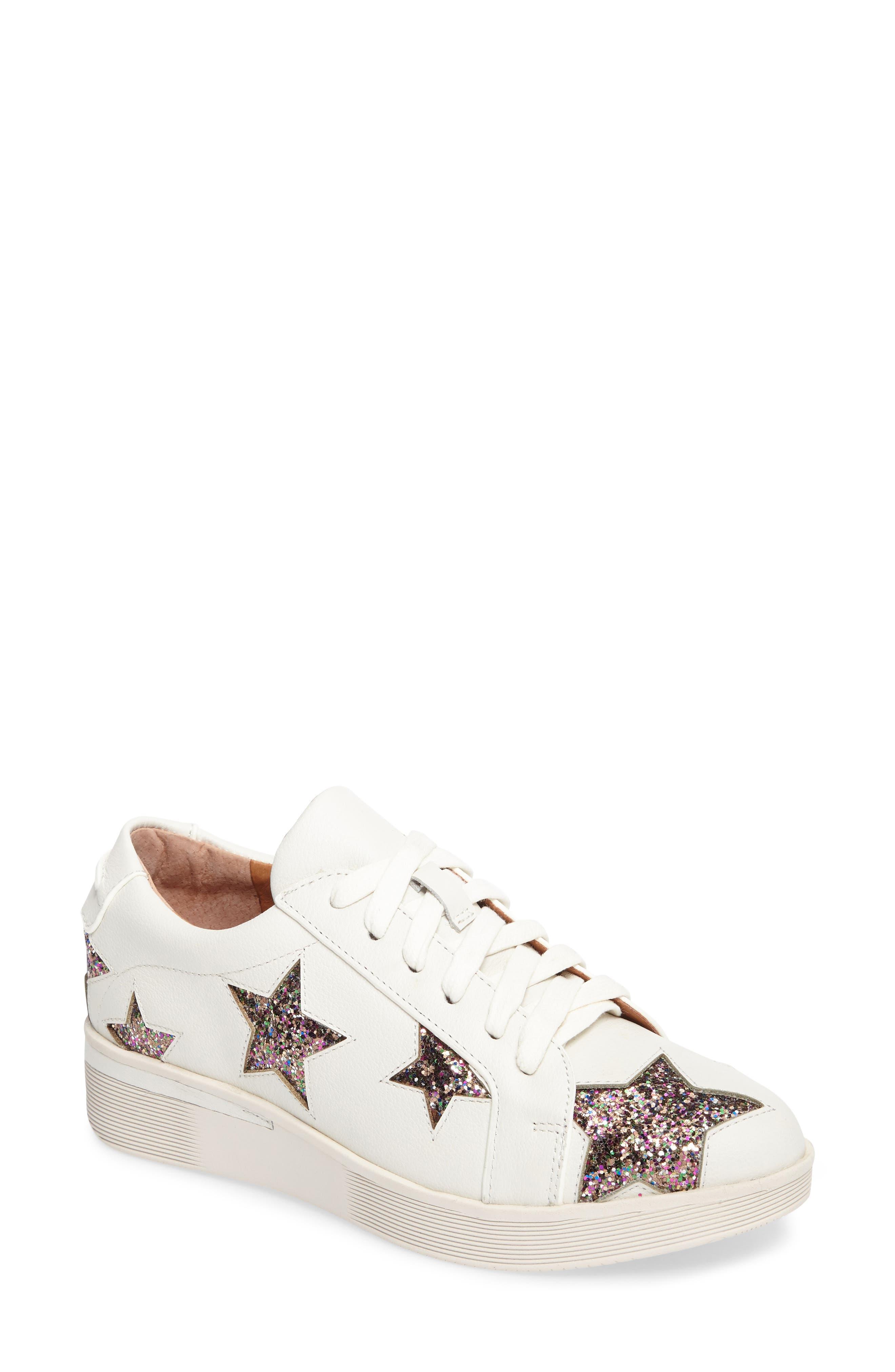 Gentle Souls Haddie Star Sneaker (Women)