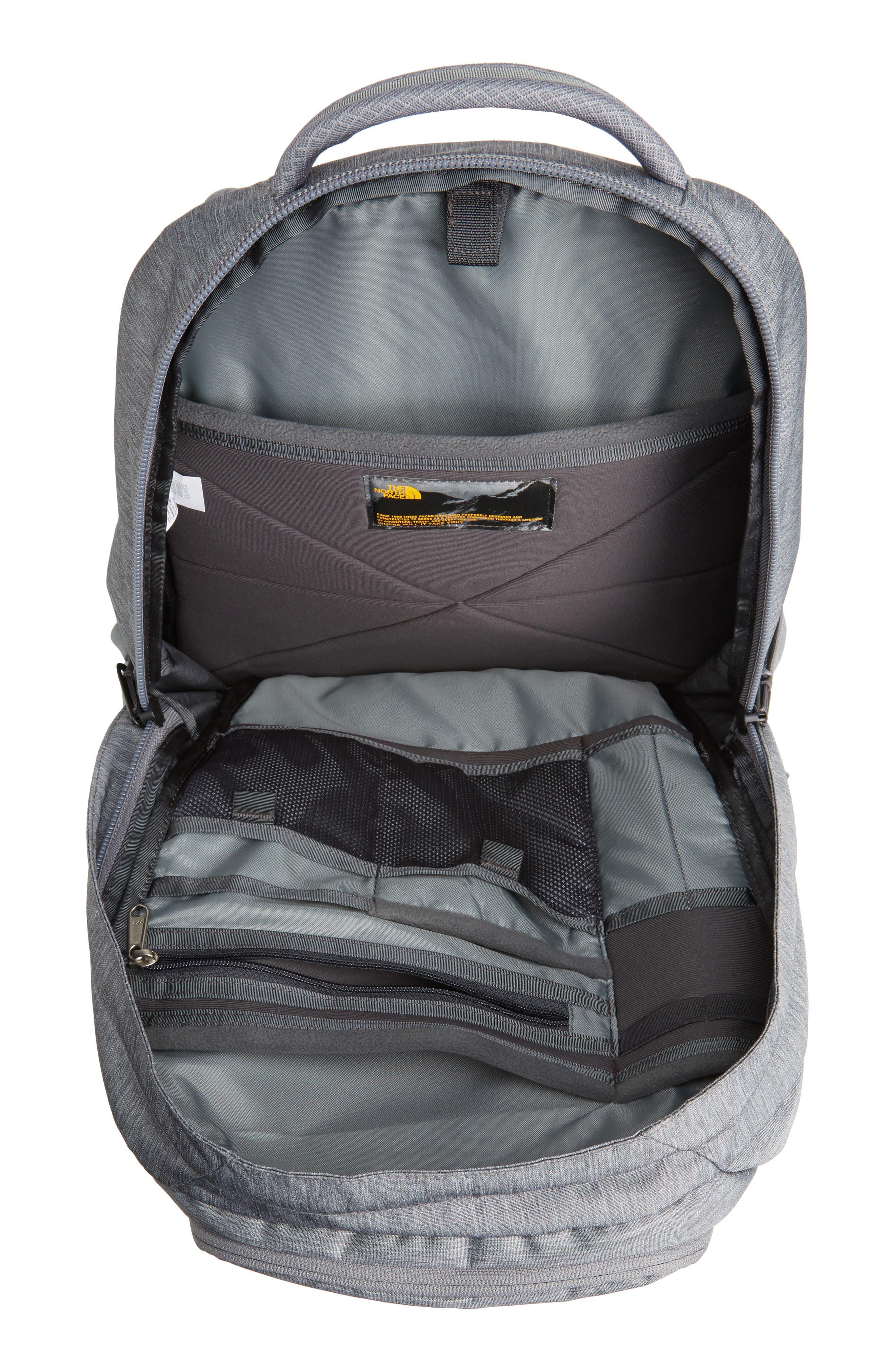 Alternate Image 4  - The North Face Big Shot Backpack