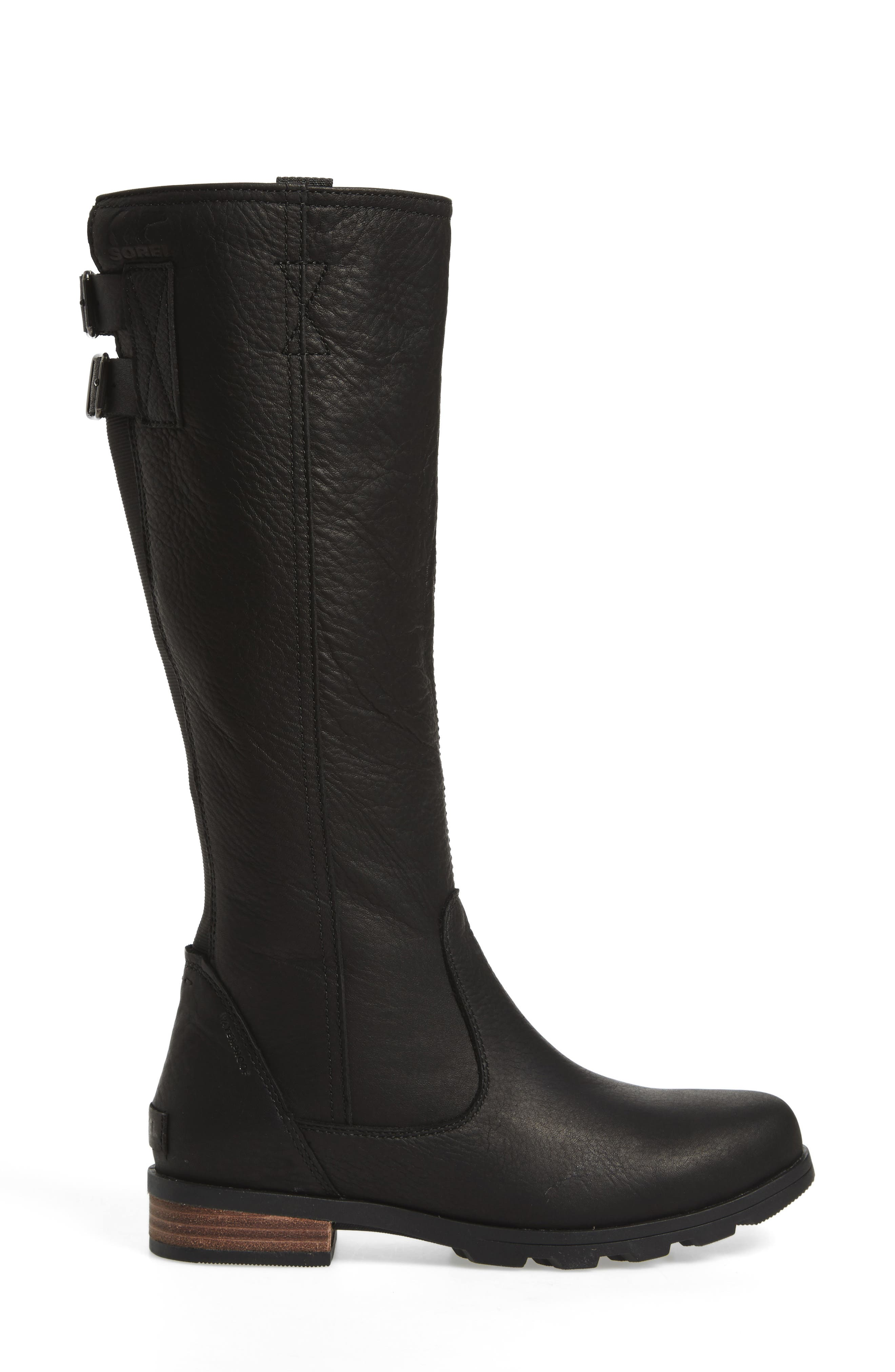 Alternate Image 3  - SOREL Emelie Premium Knee High Boot (Women)