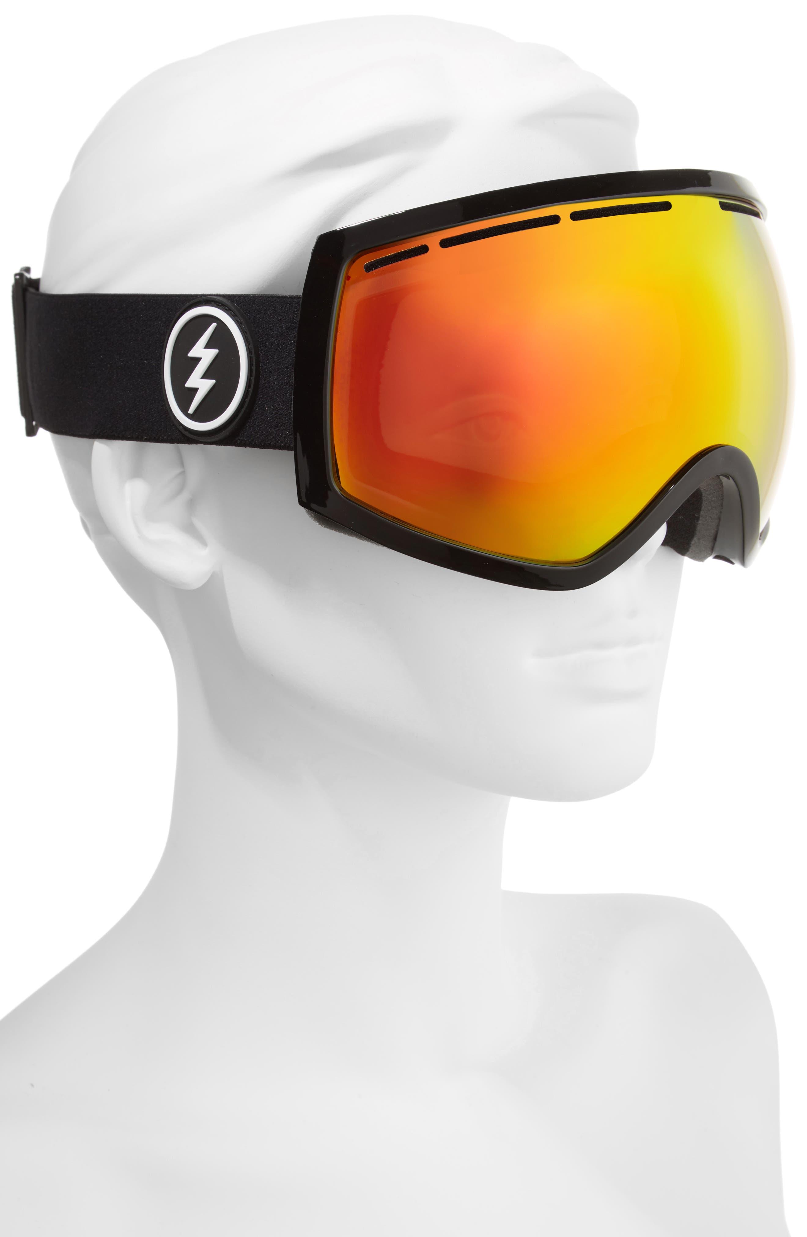 Alternate Image 2  - ELECTRIC EG2 Snow Goggles