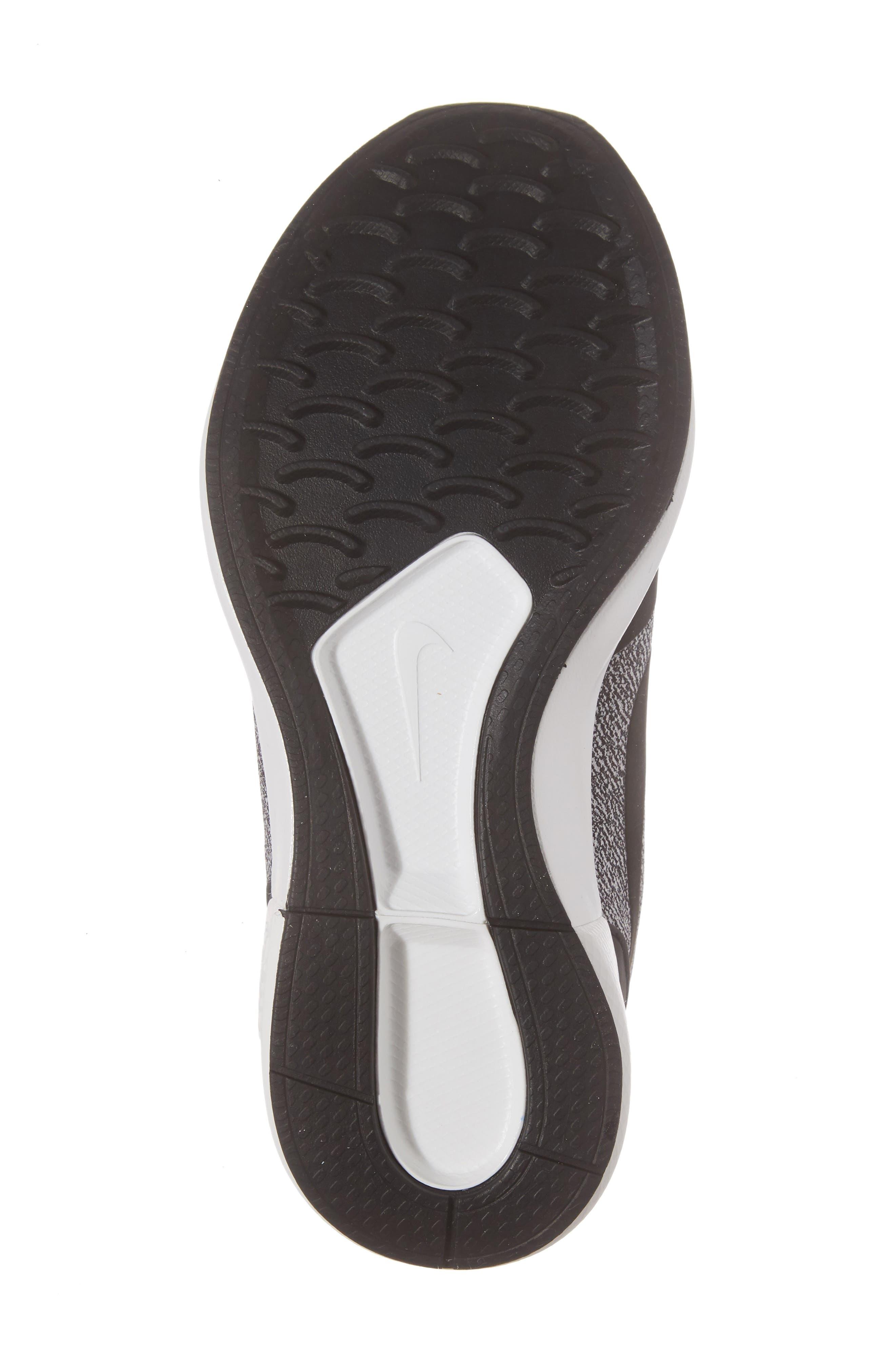 Alternate Image 6  - Nike Duel Racer Knit Sneaker (Women)