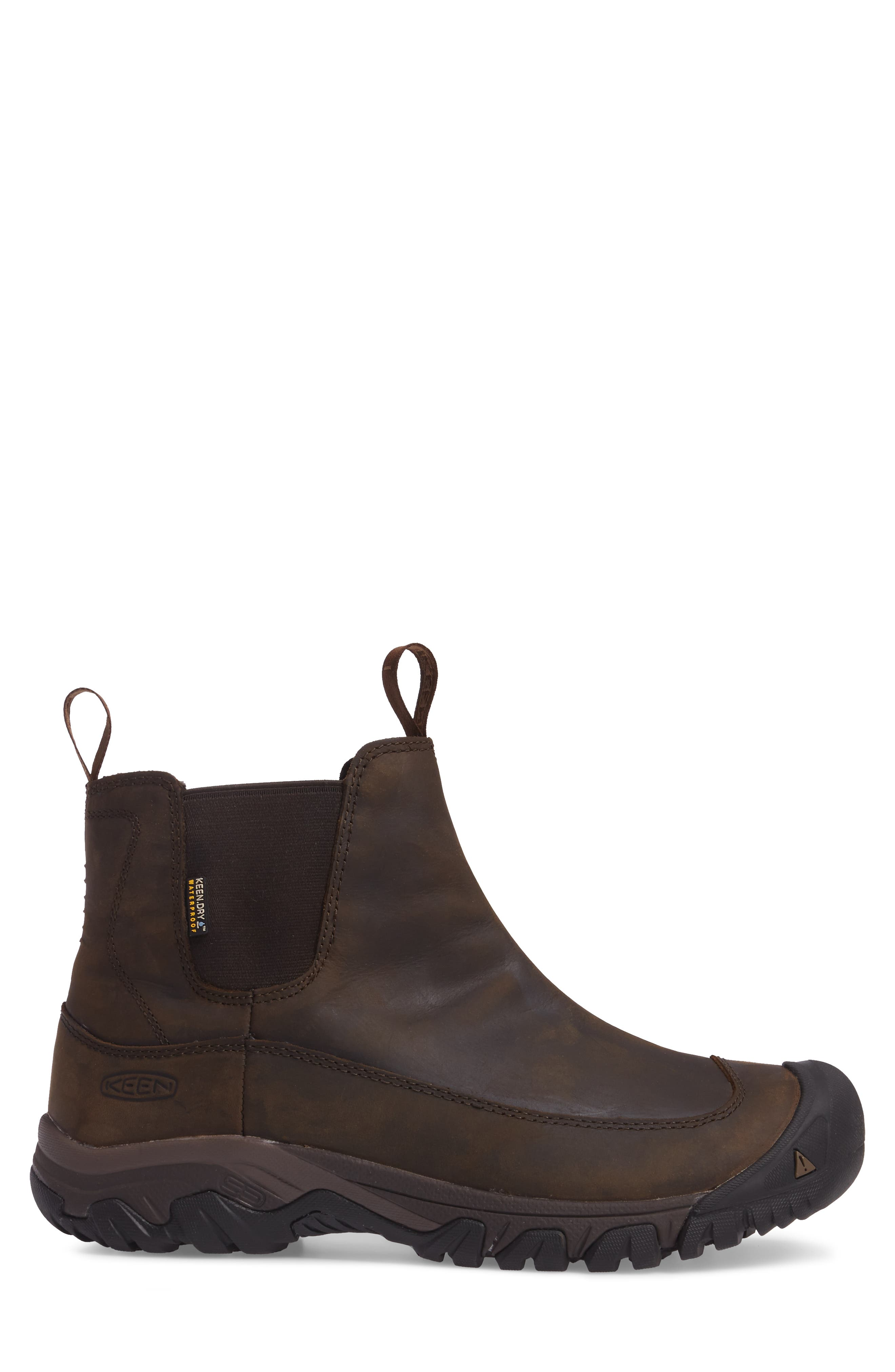 Alternate Image 3  - Keen Anchorage II Waterproof Chelsea Boot (Men)
