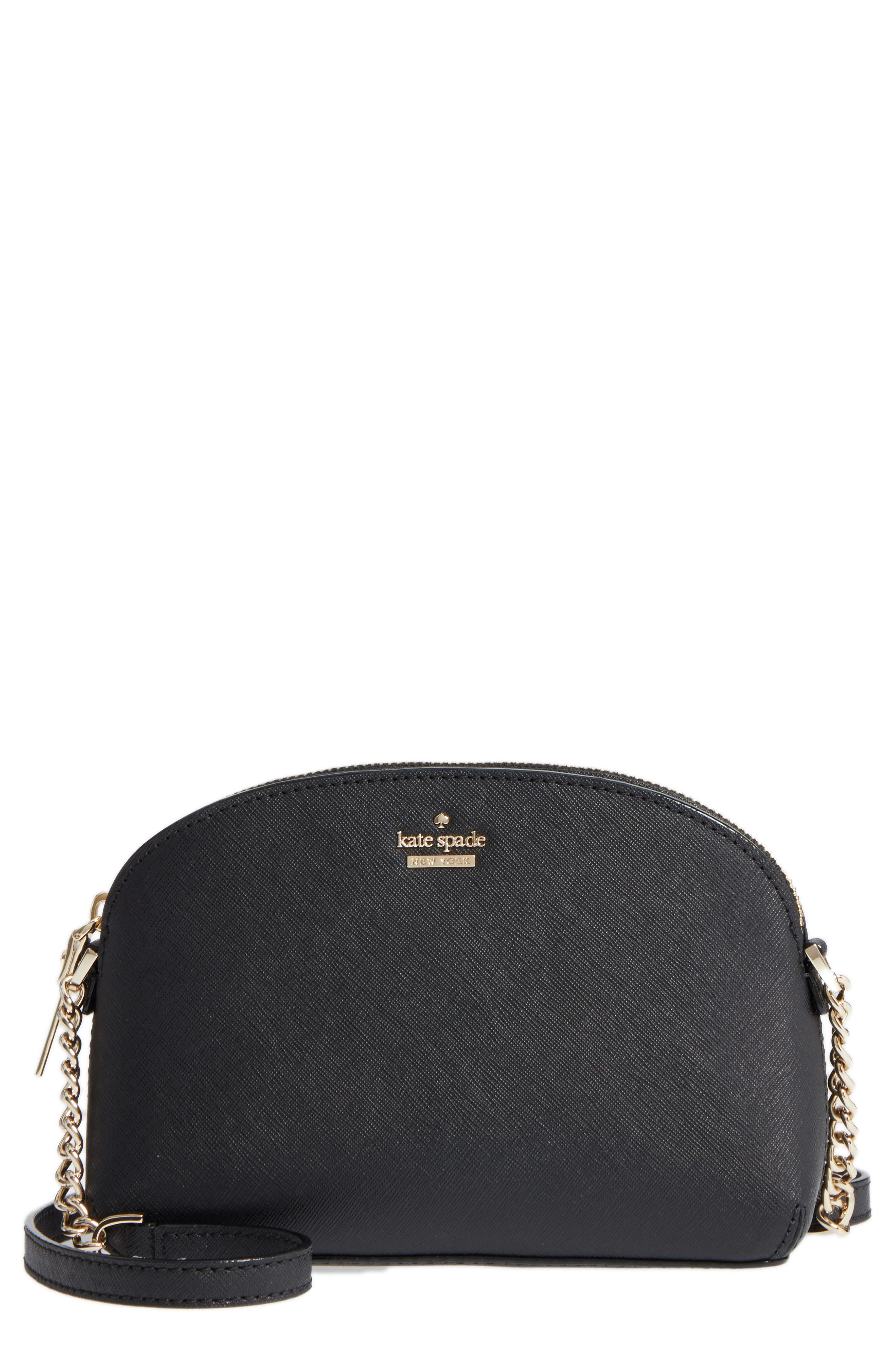 kate spade new york cameron street - hilli leather crossbody bag
