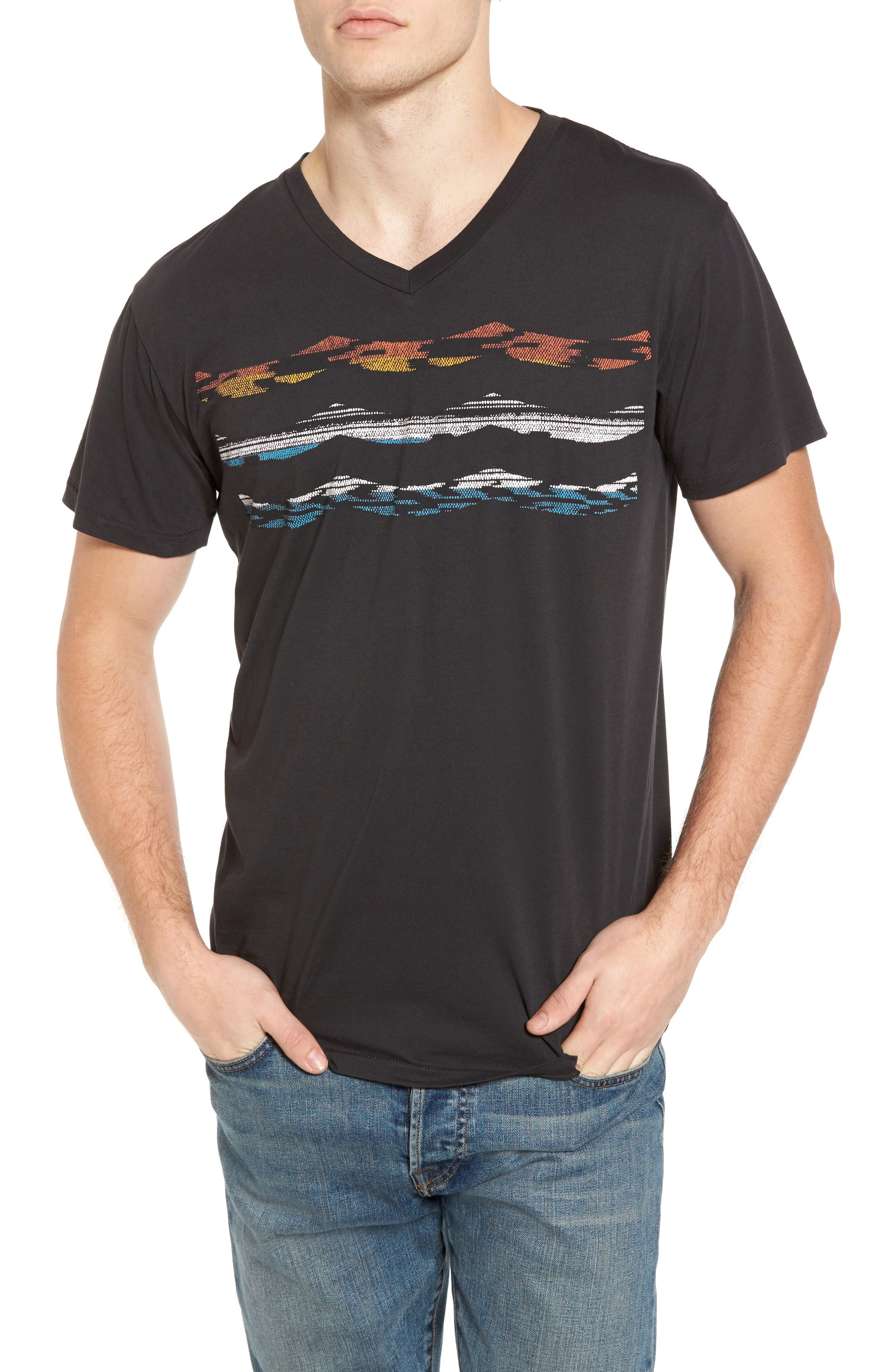Sol Angeles Madrugada Waves T-Shirt