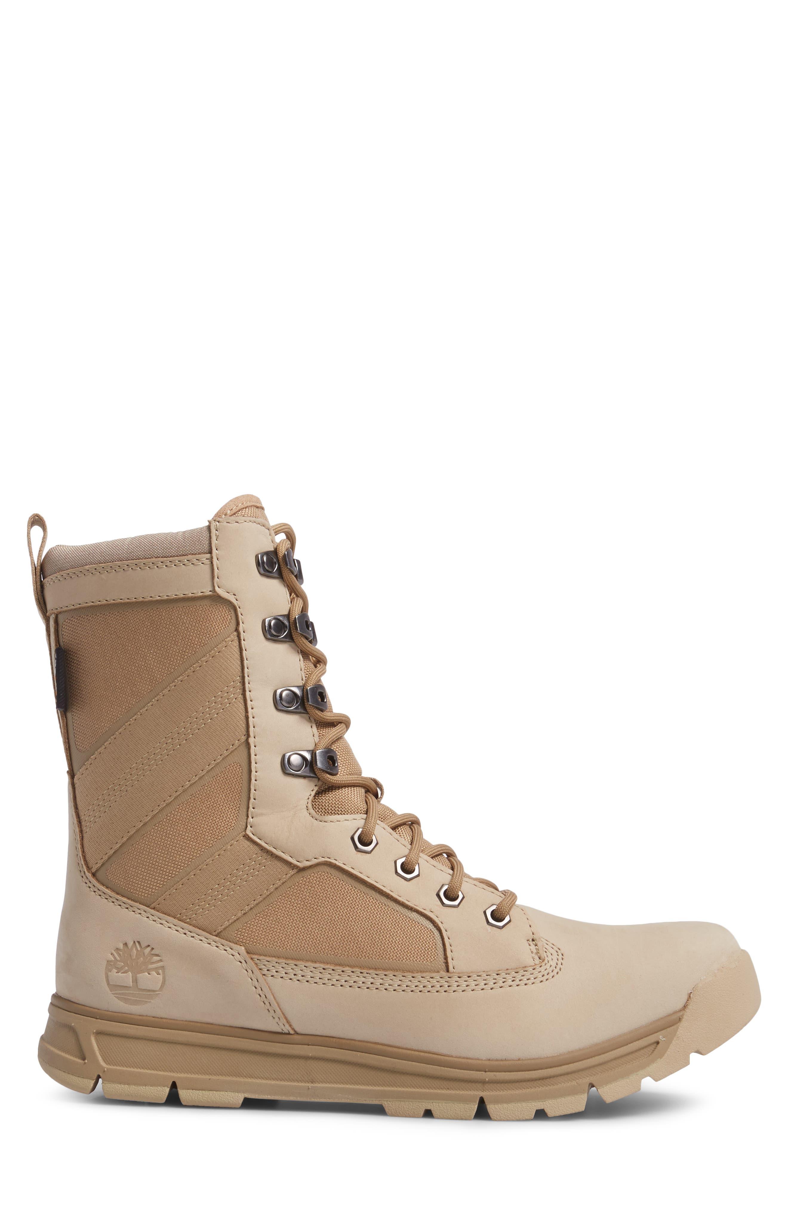 Alternate Image 3  - Timberland Field Guide Boot (Men)