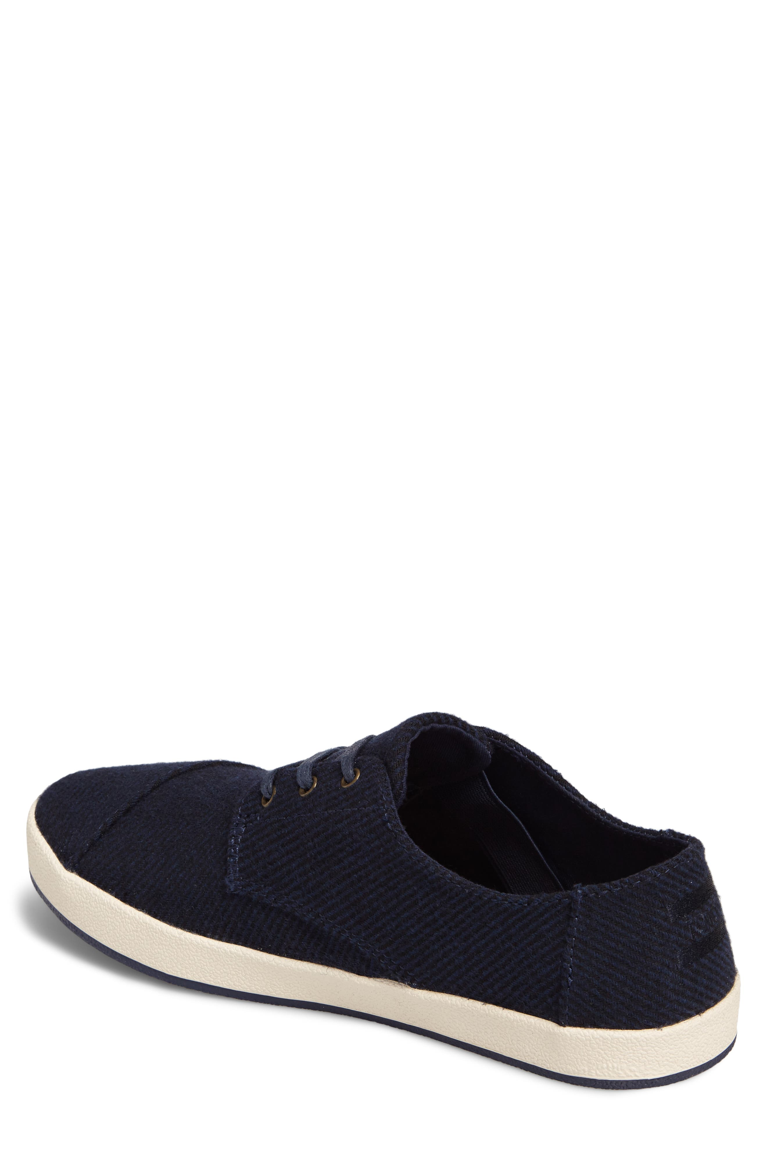 Alternate Image 2  - TOMS 'Paseo' Sneaker (Men)