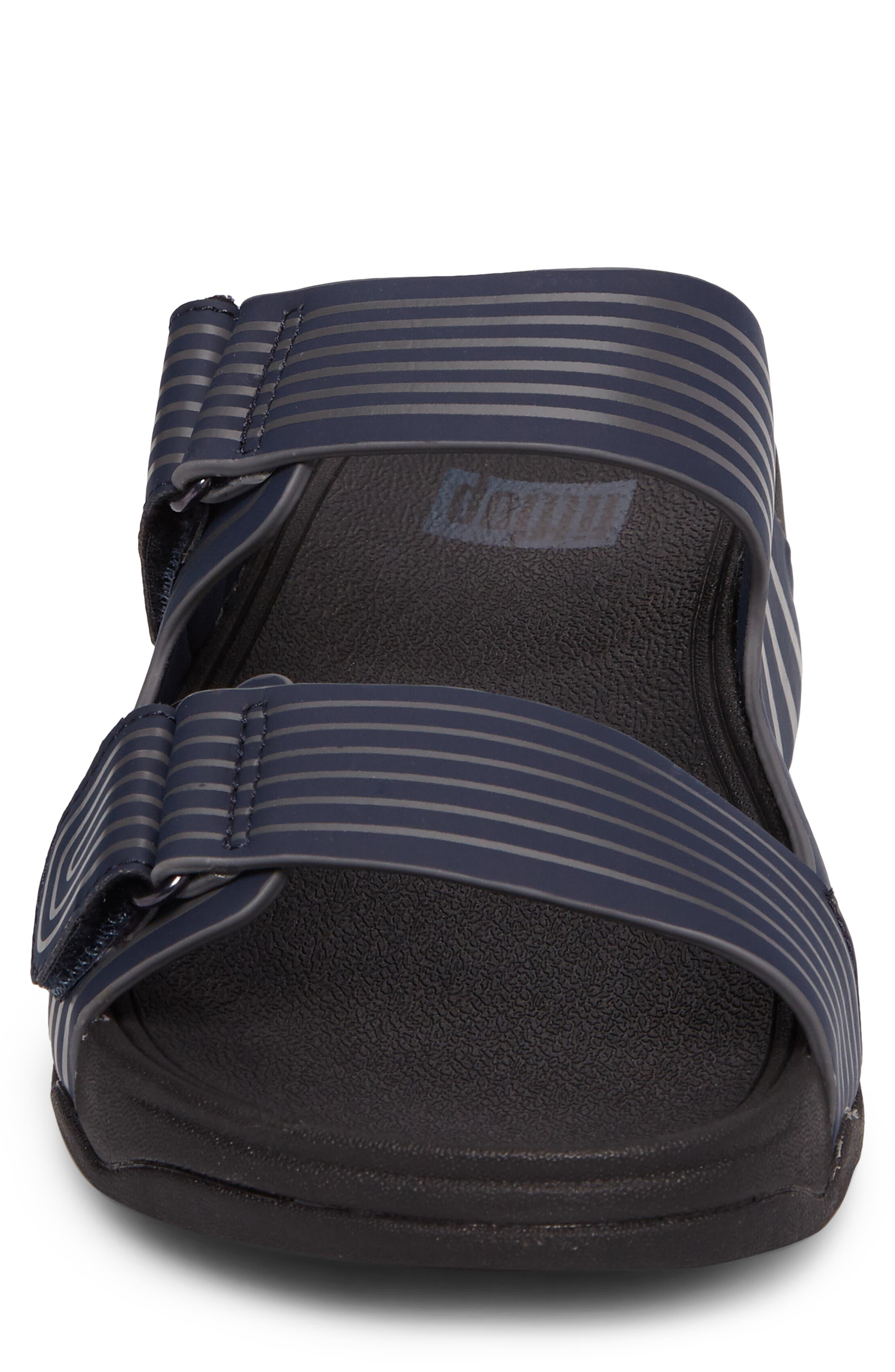 Alternate Image 4  - FitFlop Gogh Sport Slide Sandal (Men)