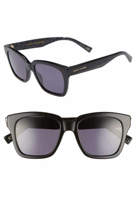 f3d25b6d891 MARC JACOBS 52mm Square Sunglasses