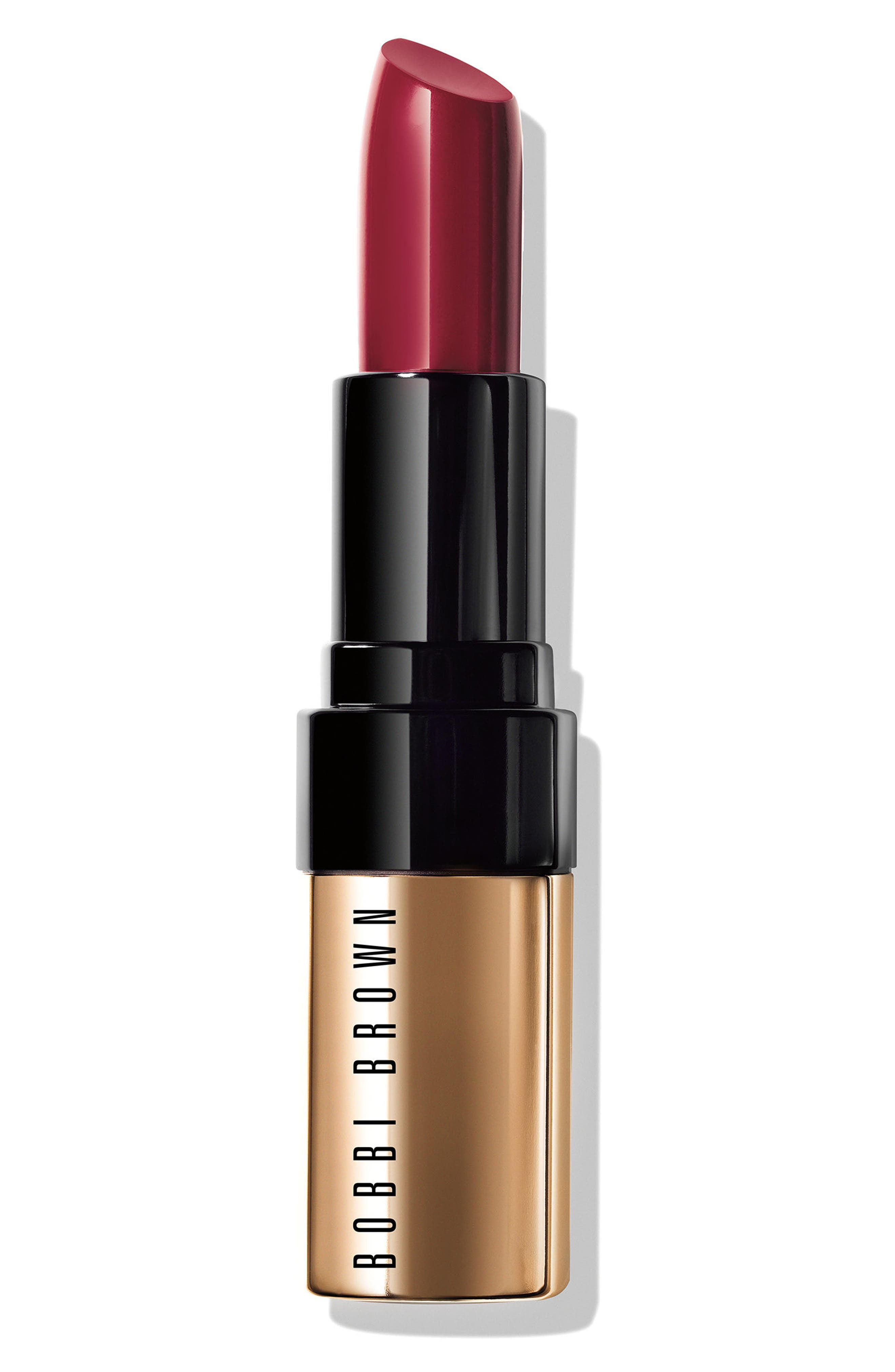 Luxe Lip Color - Rose Blossom in Antique Rose