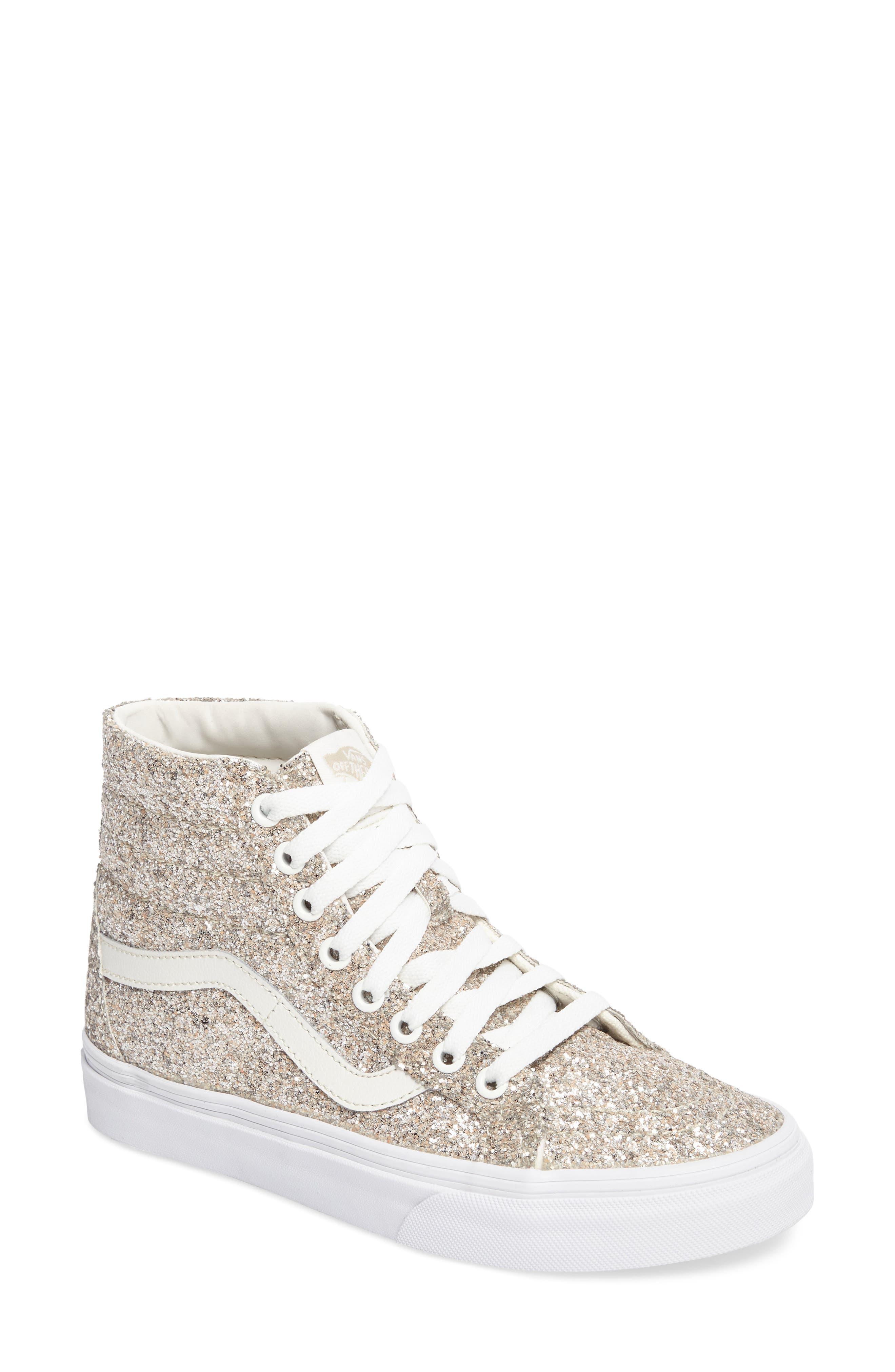 Vans 'Sk8-Hi Reissue' Sneaker (Women)