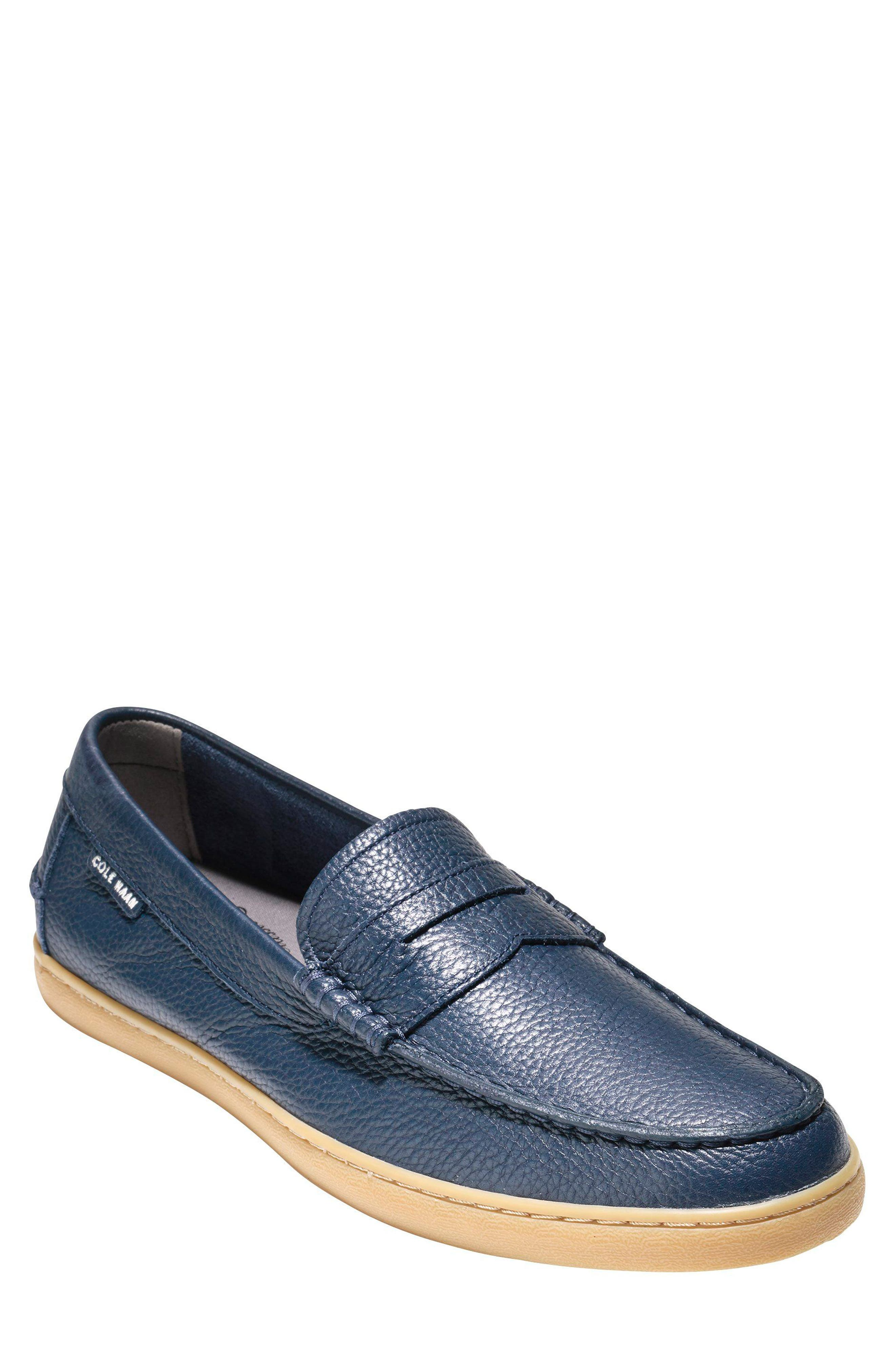 Alternate Image 1 Selected - Cole Haan 'Pinch Weekend' Penny Loafer (Men)