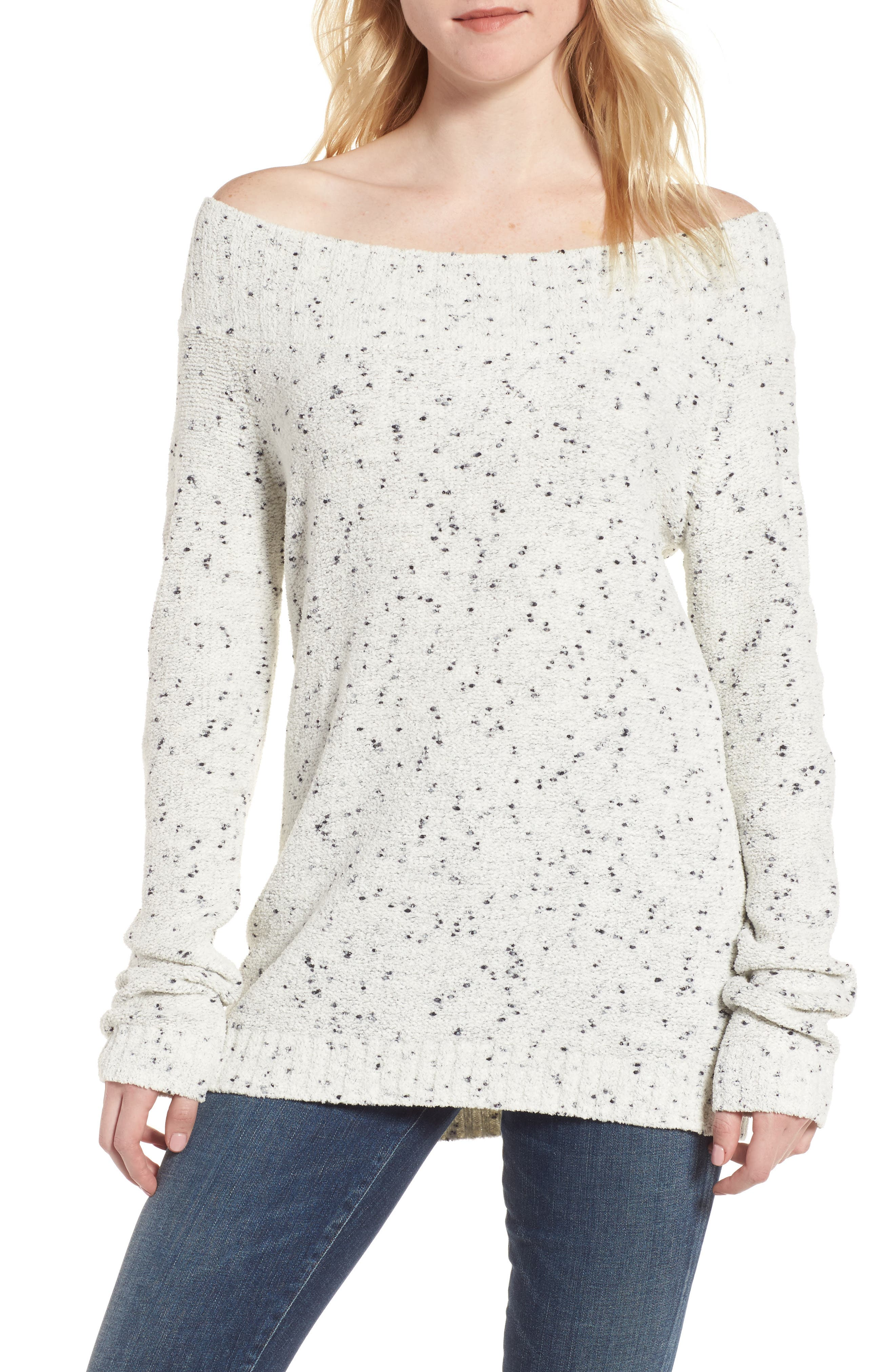 Hinge 'Marilyn' Sweater
