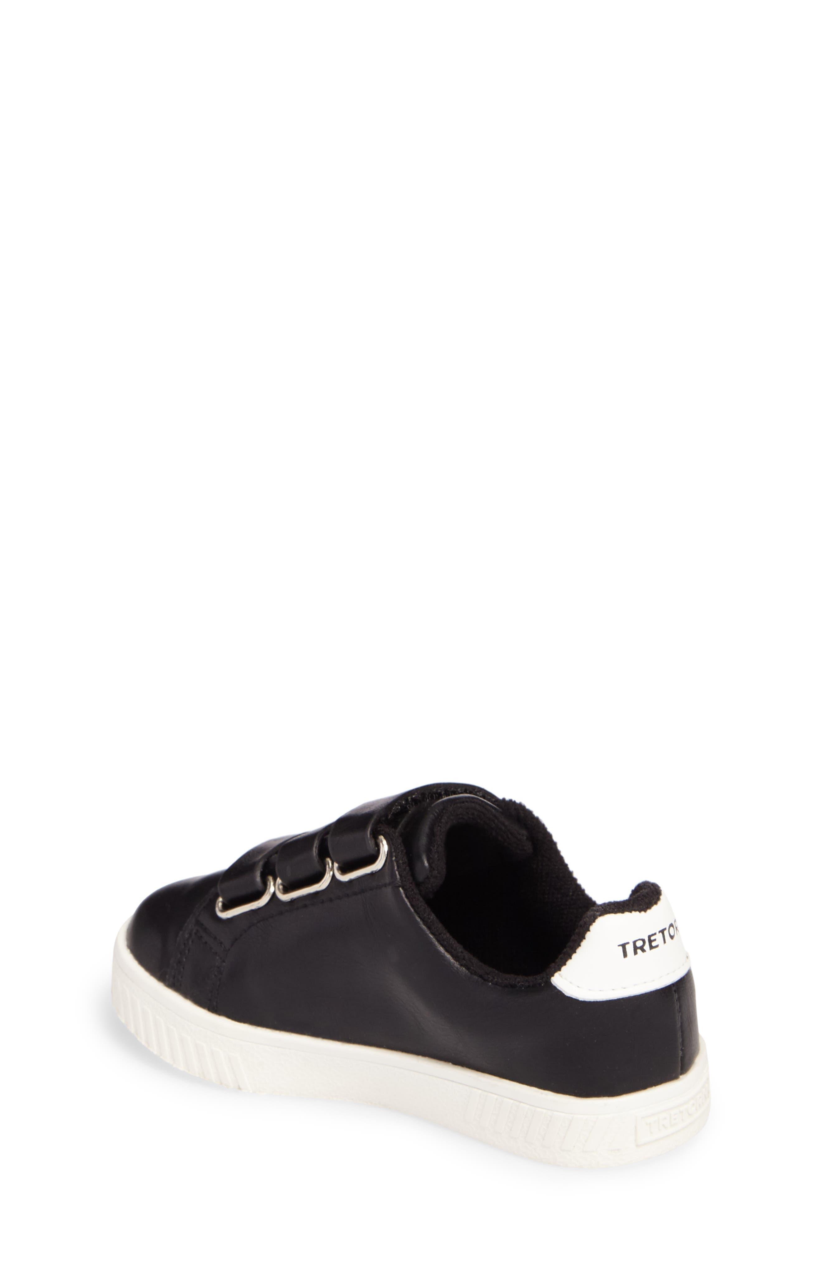 Camden Carry Sneaker,                             Alternate thumbnail 2, color,                             Black Vintage White