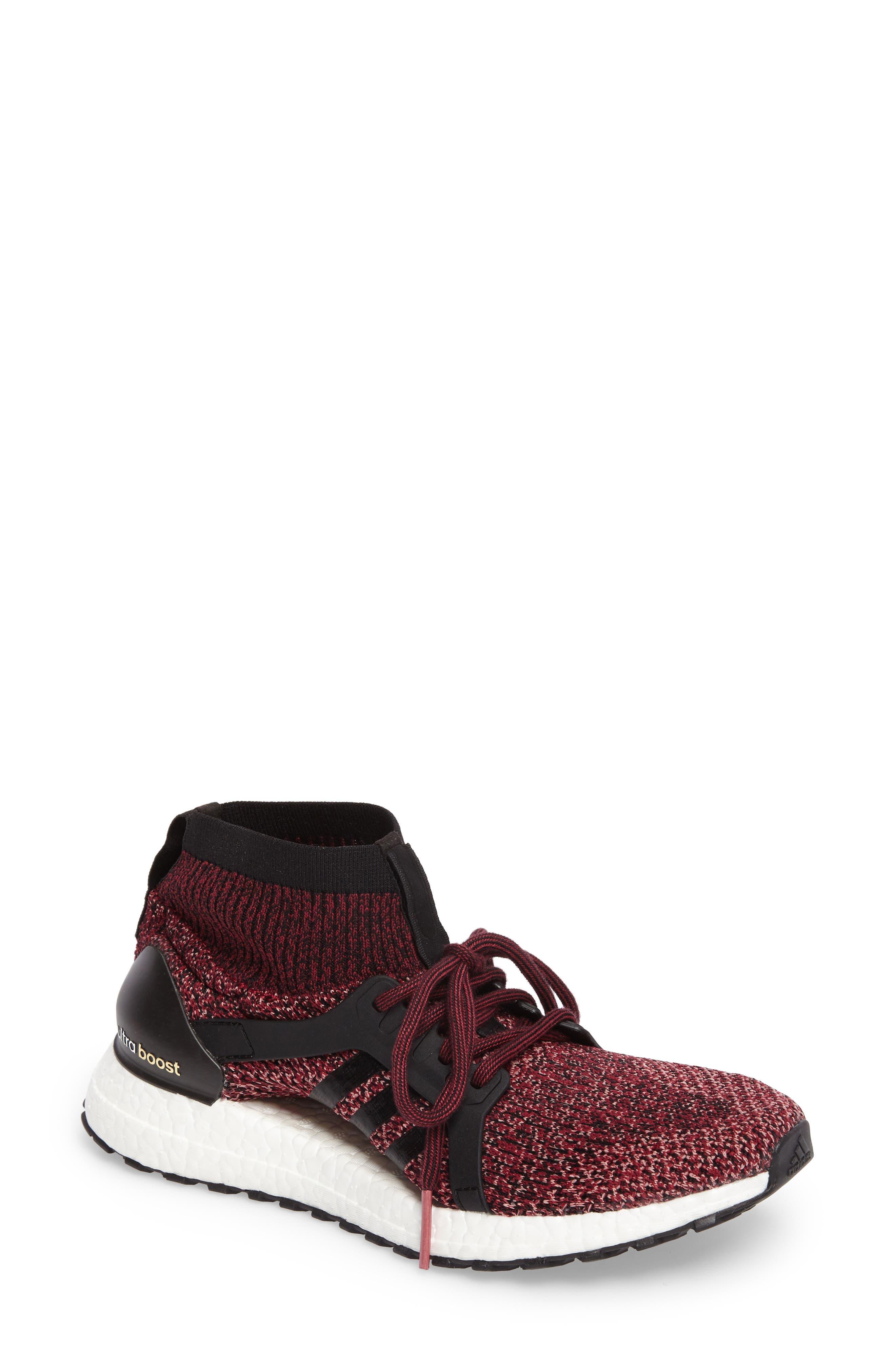adidas Ultraboost X All Terrain Running Shoe (Women)