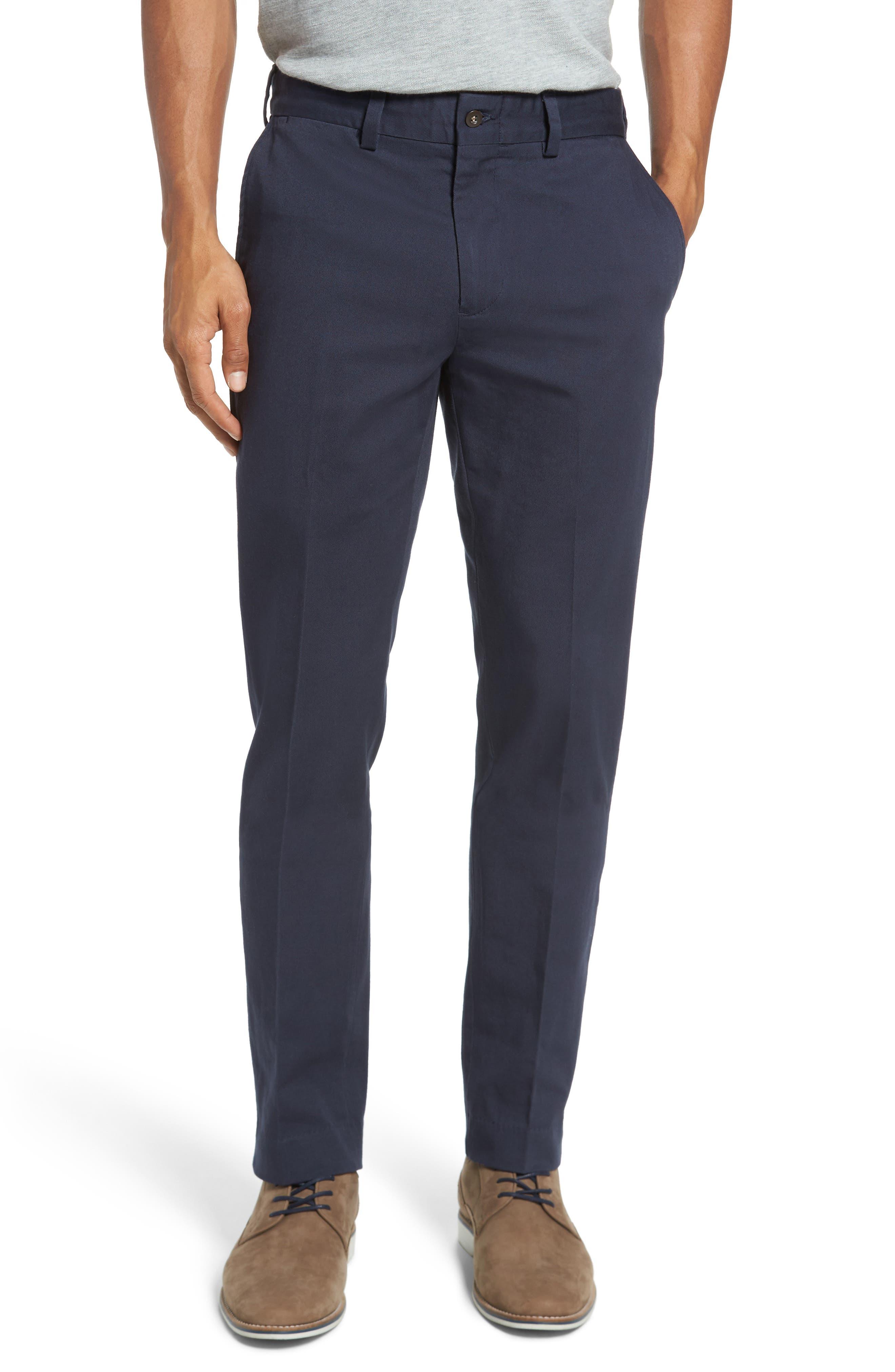 Bills Khakis Slim Fit Original Twill Pants