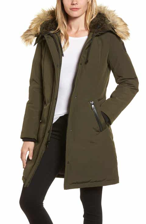 Women's Down Outerwear Sale: Coats & Jackets | Nordstrom