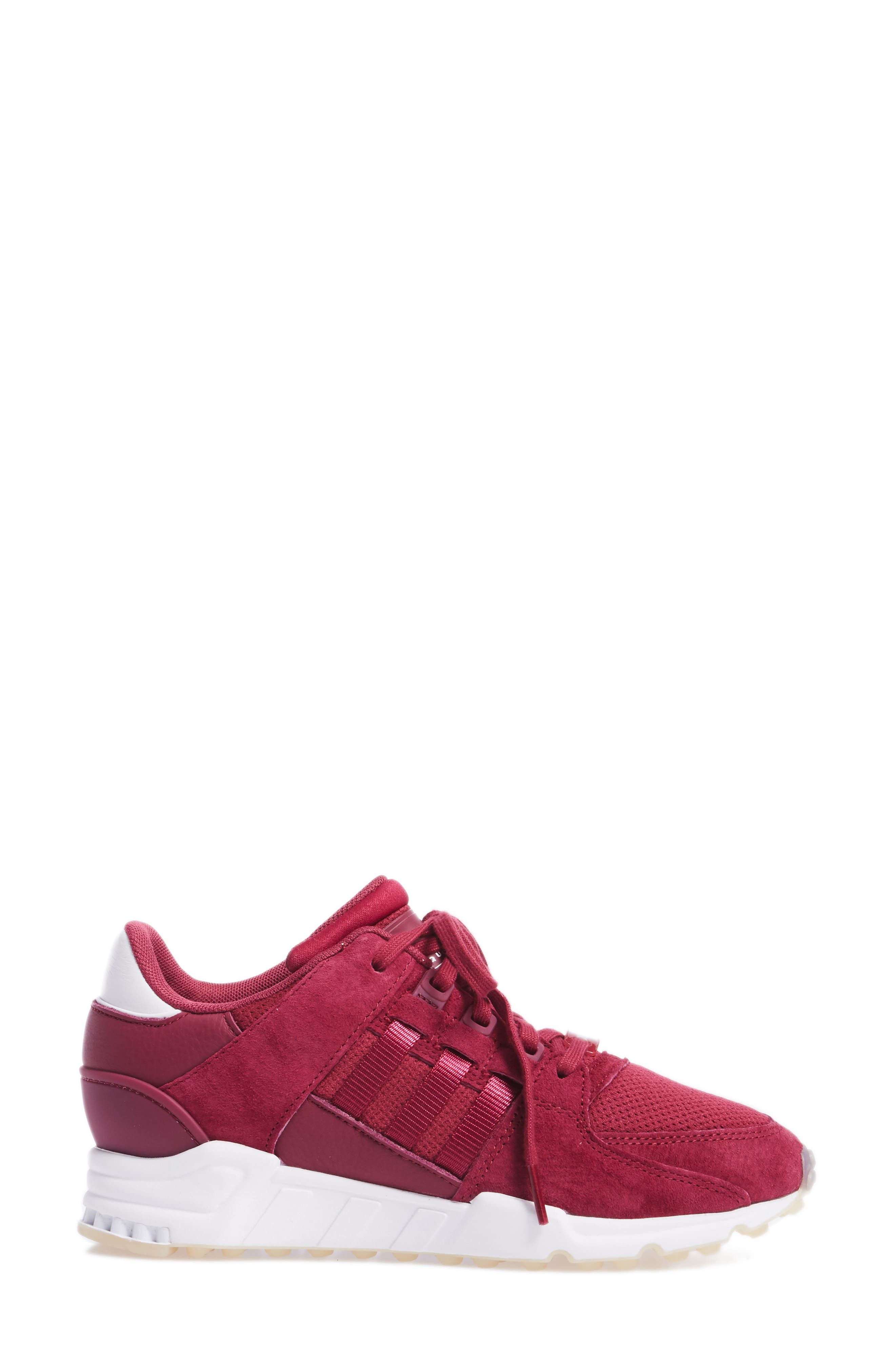 Alternate Image 3  - adidas EQT Support RF Sneaker (Women)