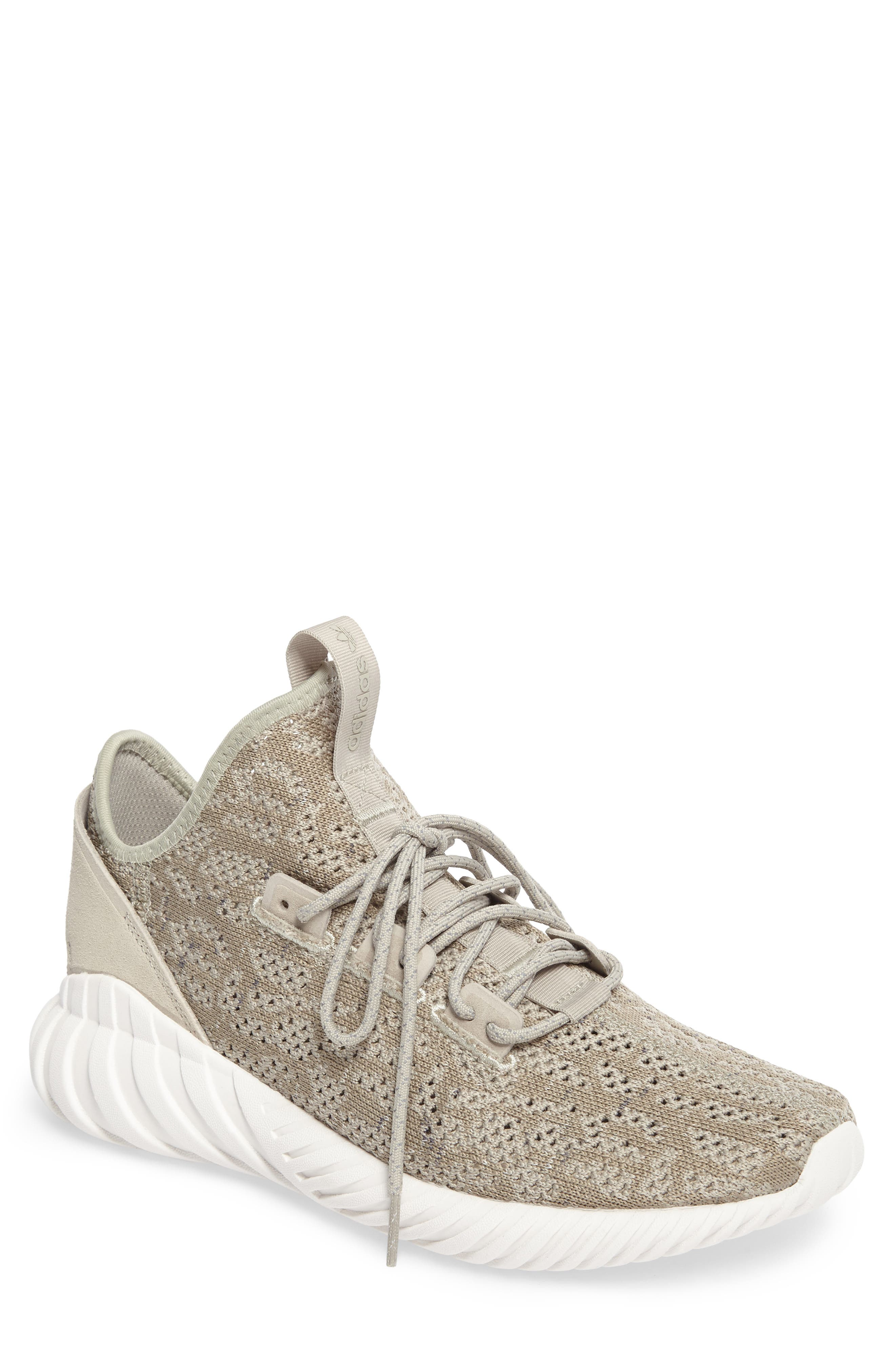 adidas Tubular Doom Sock Primeknit Sneaker (Men)