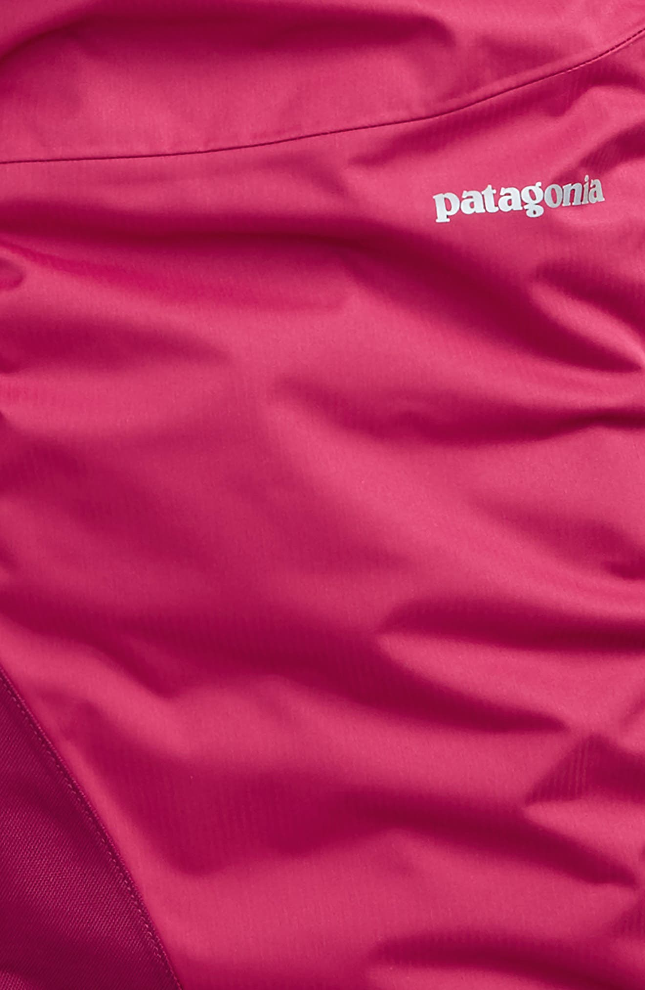 Alternate Image 2  - Patagonia Snowbelle Insulated Snow Pants (Little Girls & Big Girls)