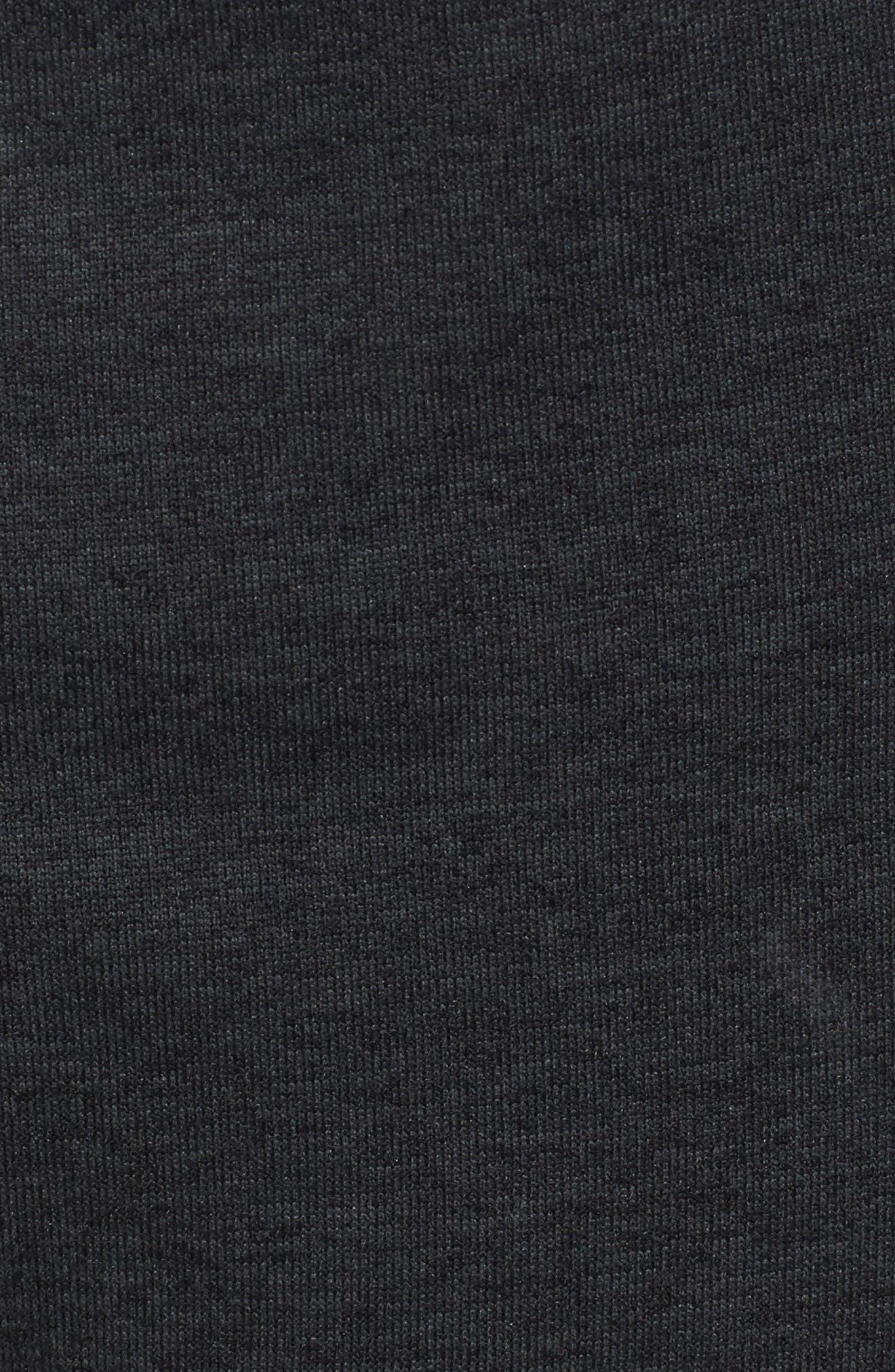 Dri-FIT Disperse Jogger Pants,                             Alternate thumbnail 5, color,                             Black