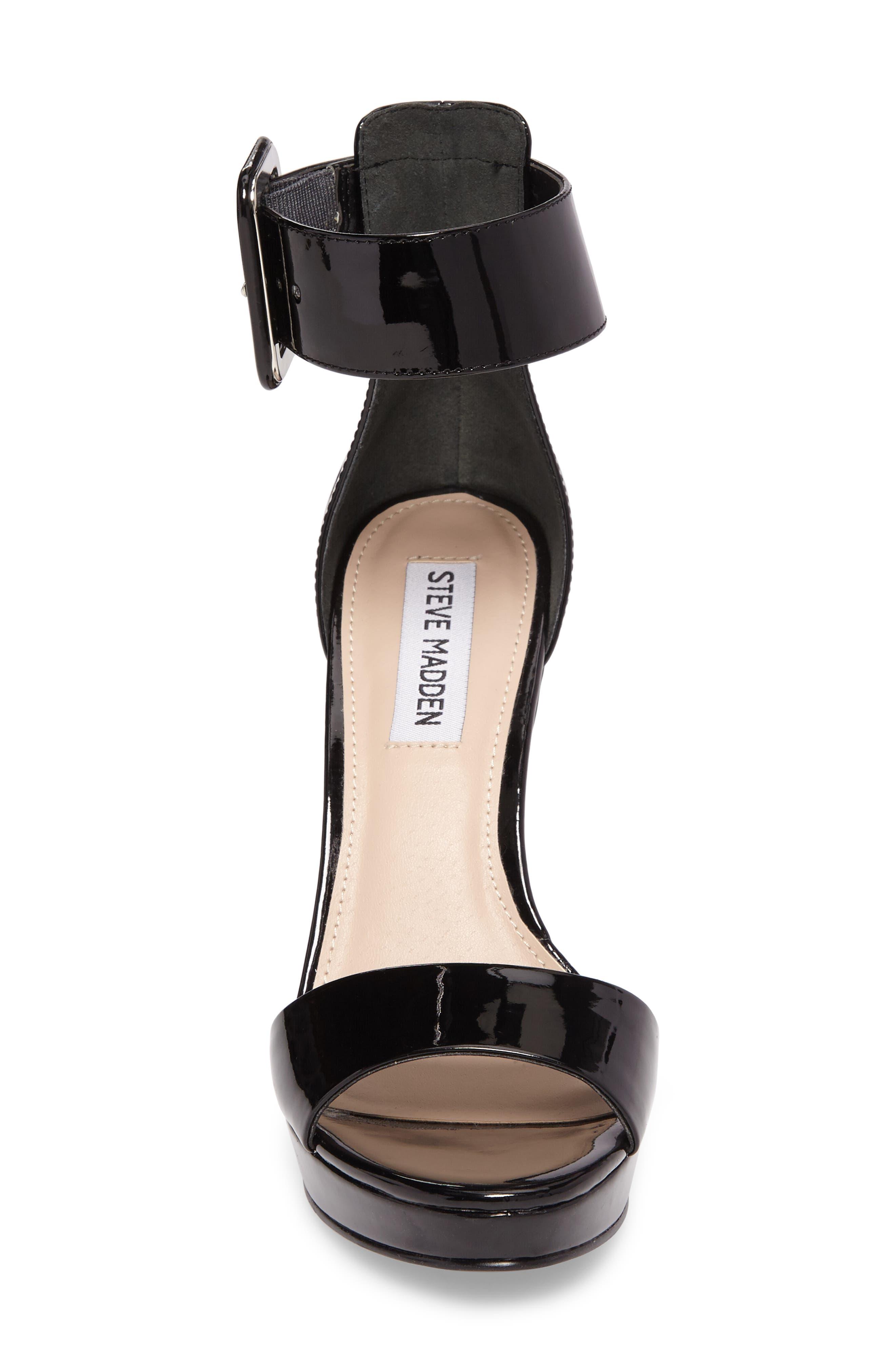 Alternate Image 4  - Steve Madden Circuit Sandal (Women)