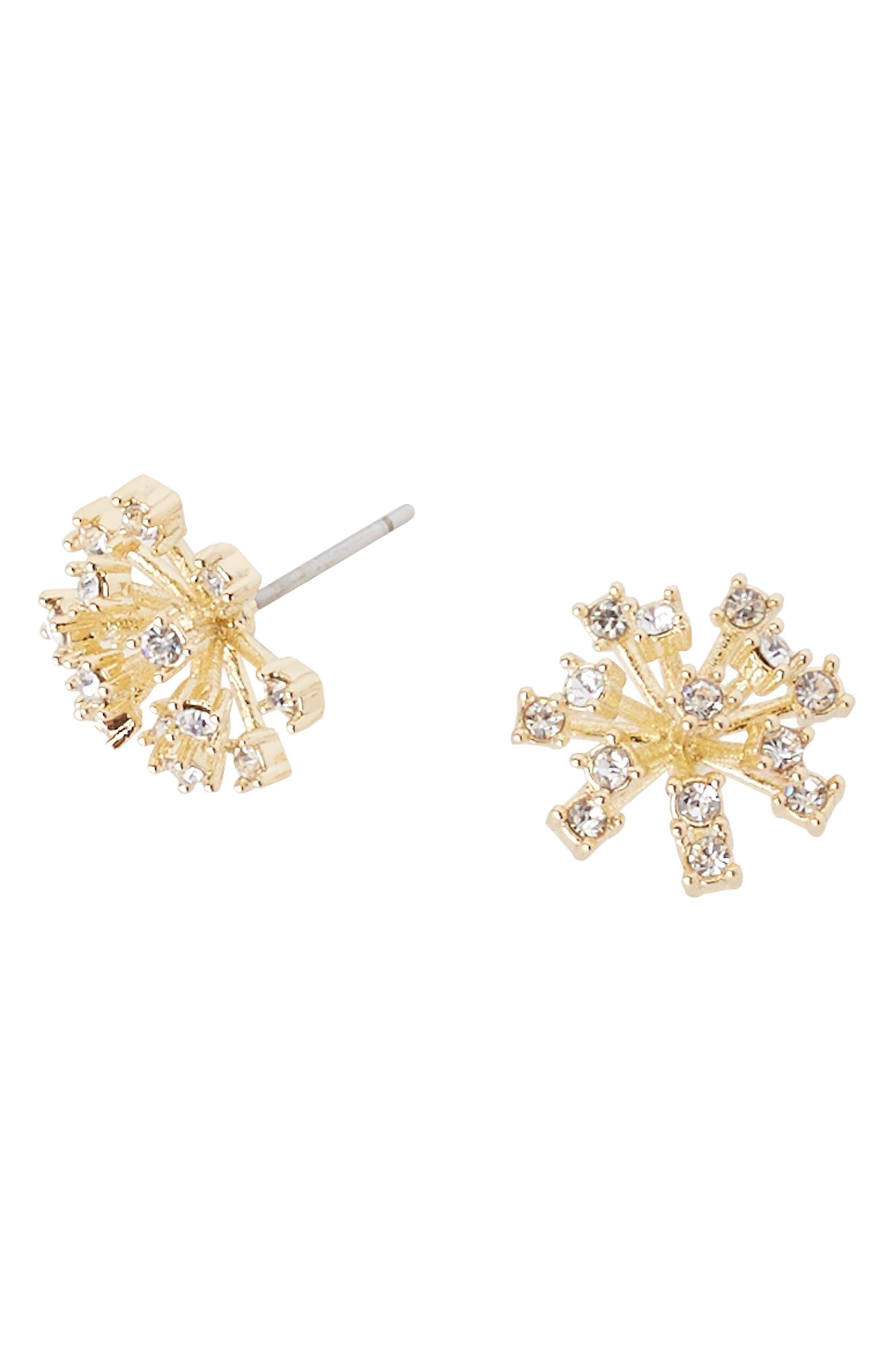 Lilly Pulitzer® Fiesta Crystal Stud Earrings