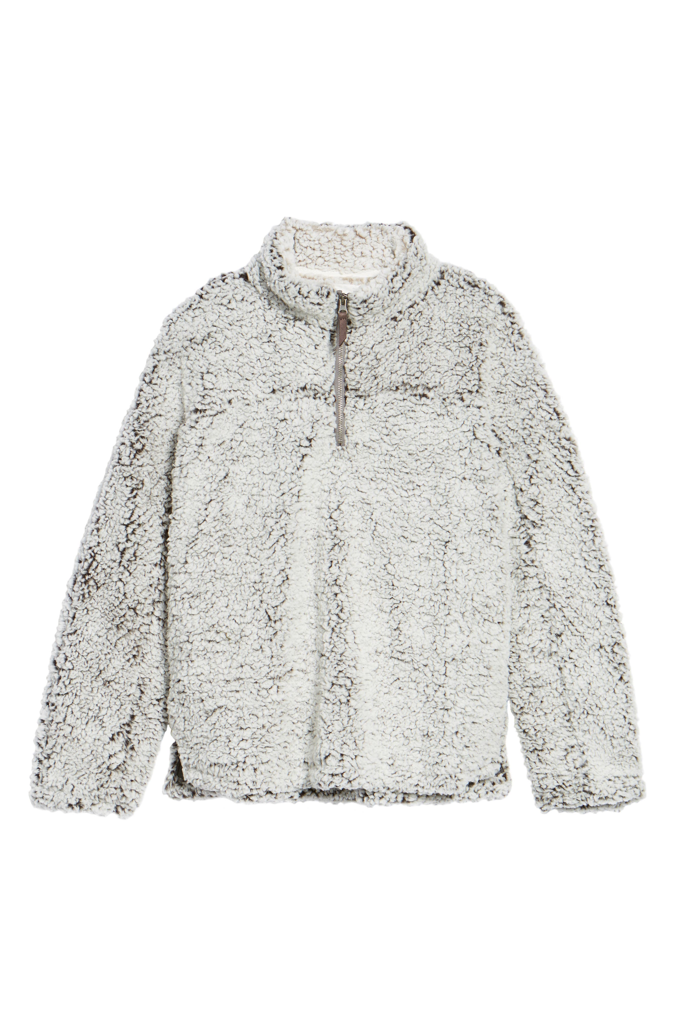 Alternate Image 6  - Thread & Supply Wubby Fleece Pullover