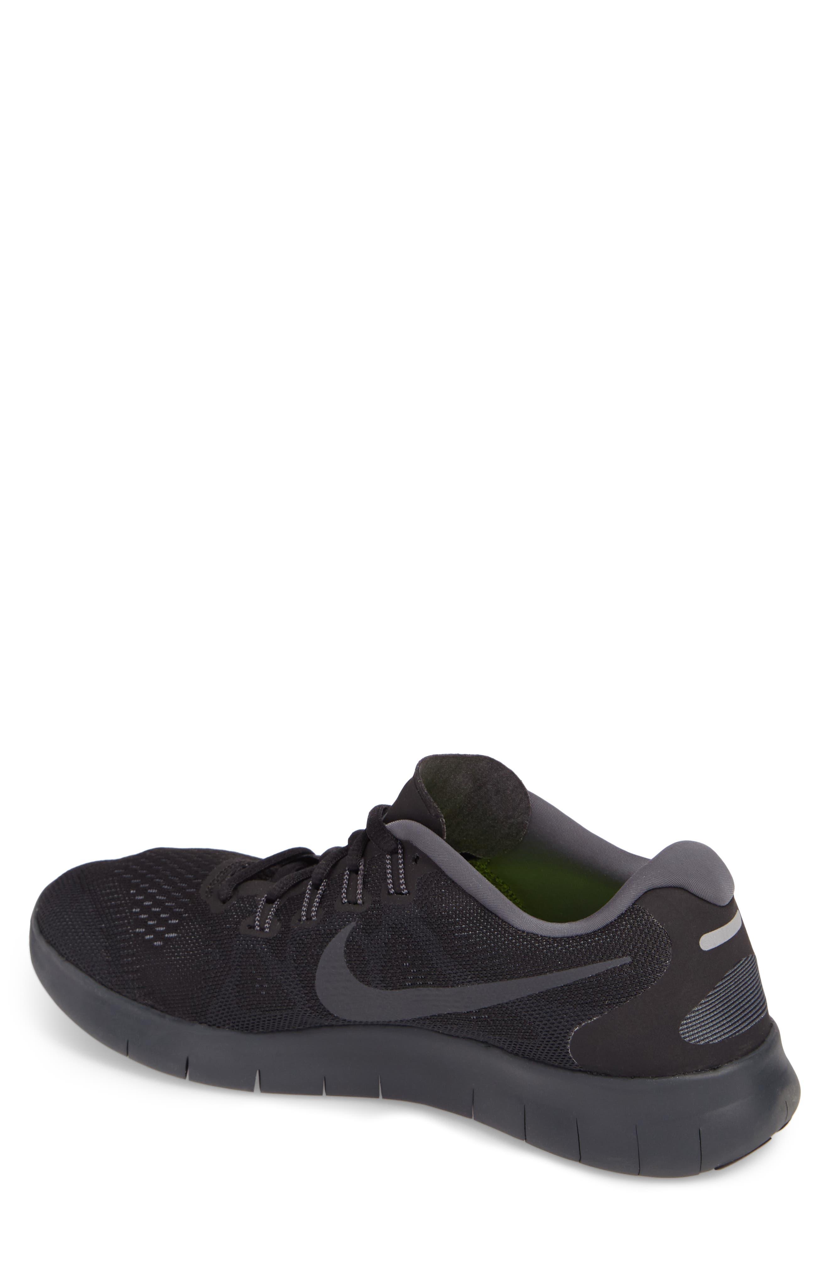 Alternate Image 2  - Nike Free Run 2017 Running Shoe (Men)