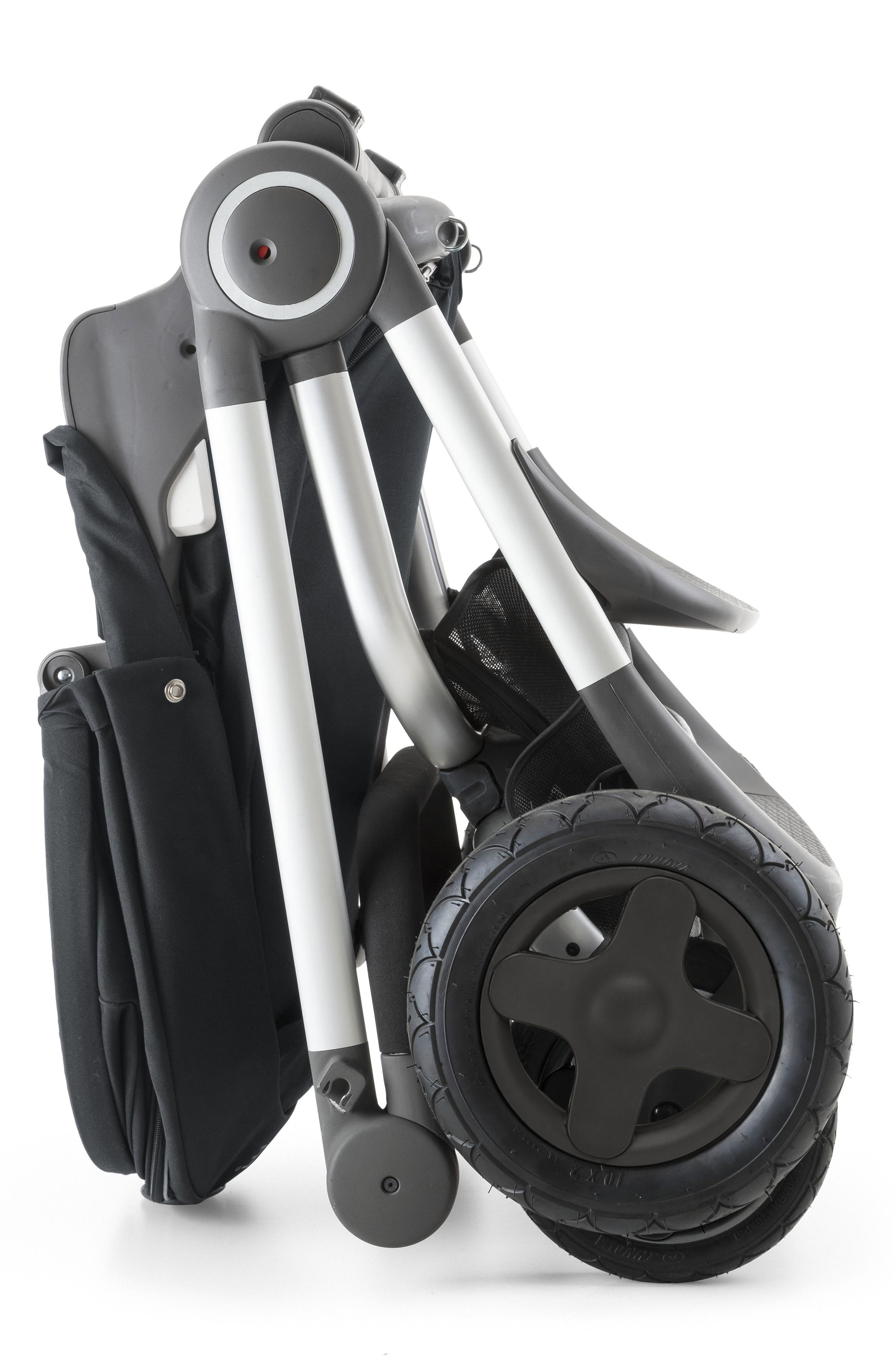 Scoot<sup>™</sup> Complete Stroller,                             Alternate thumbnail 13, color,                             Black