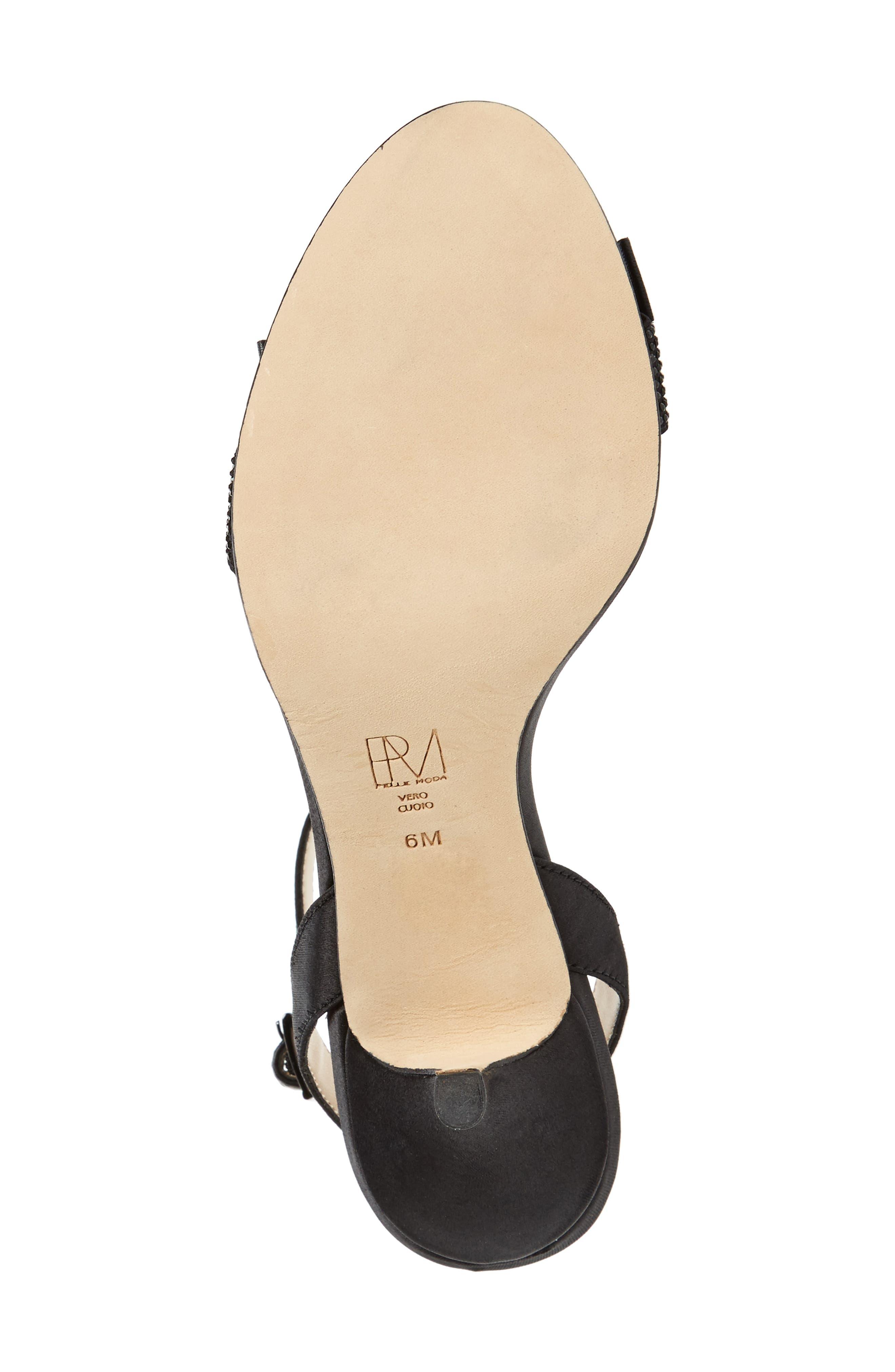 Alternate Image 6  - Pelle Moda Alexia Sandal (Women)