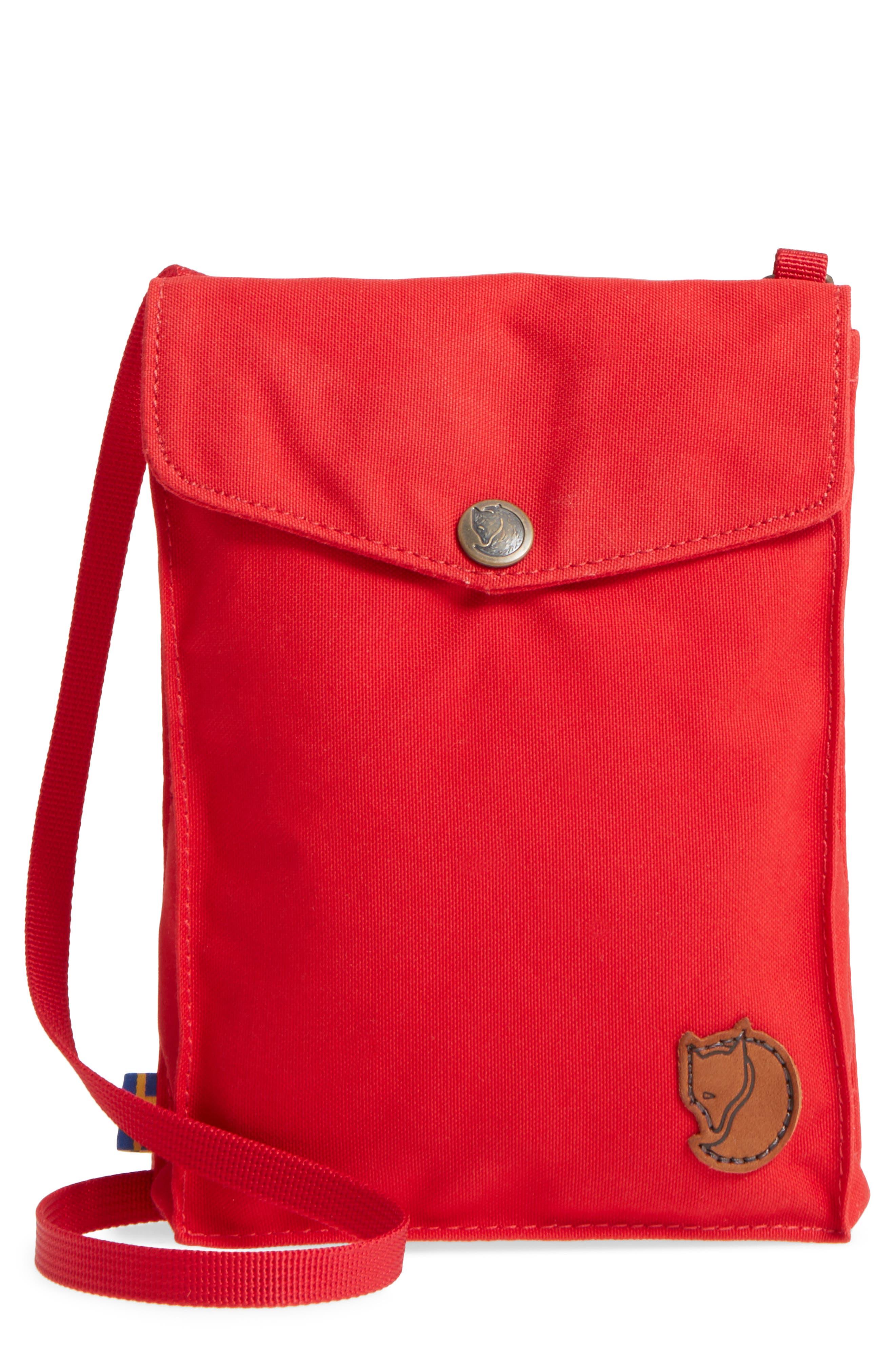 Fjällräven Pocket Crossbody Bag