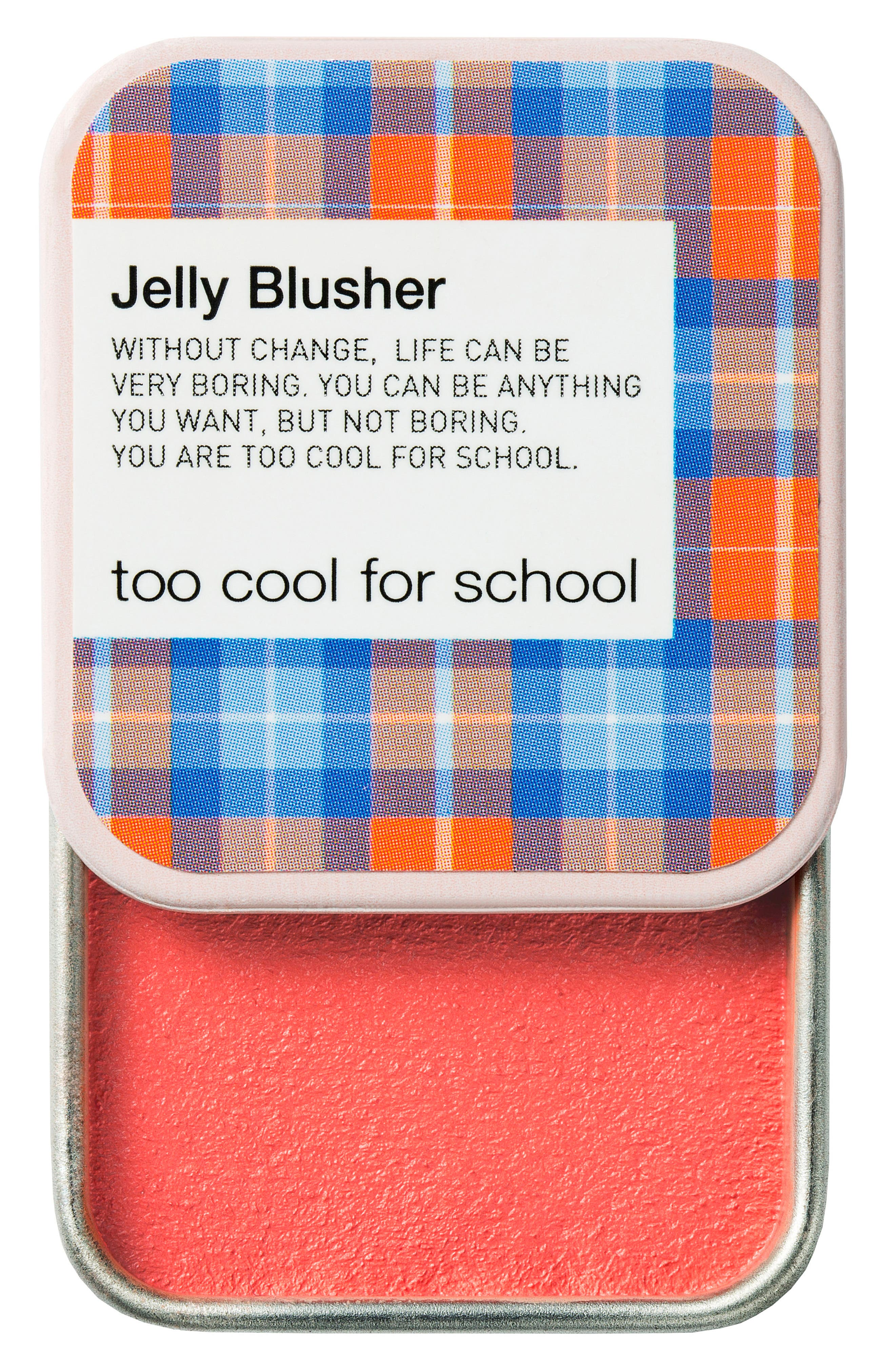 Jelly Blusher & Solid Perfume Trio,                             Alternate thumbnail 3, color,                             None