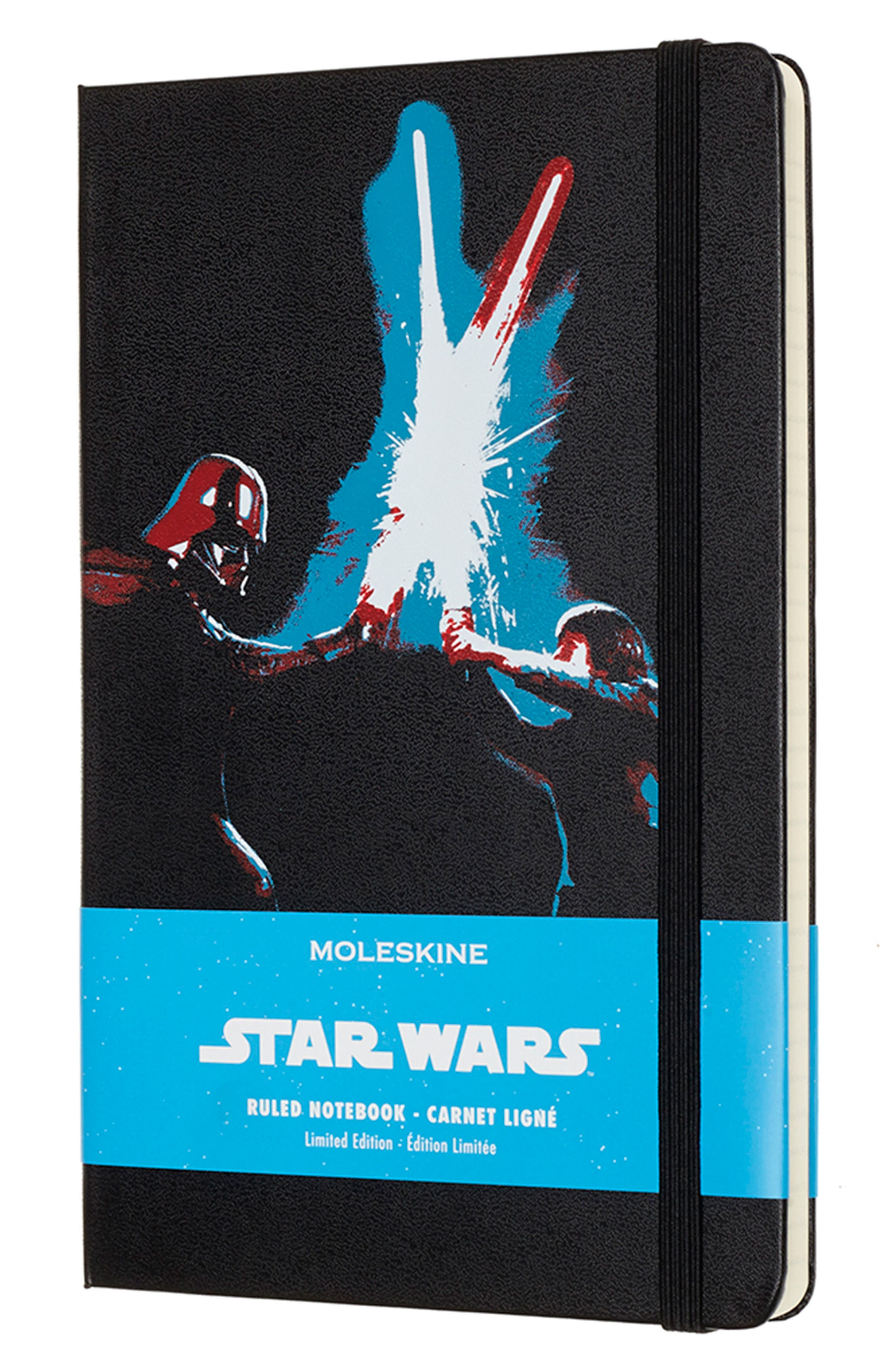 Moleskine® Star Wars™ Limited Edition - Lightsaber Notebook