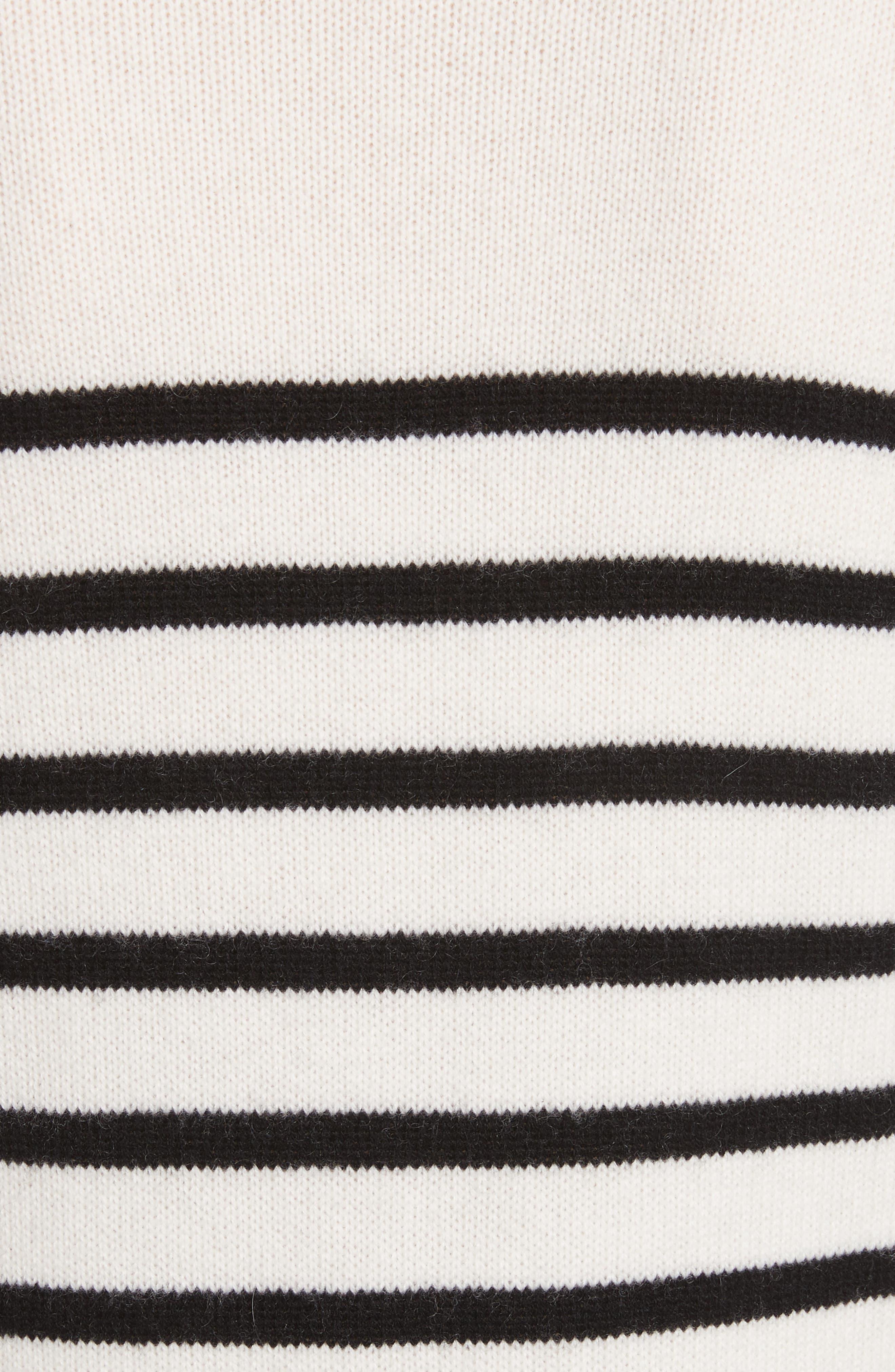 Alternate Image 5  - Joie Heltan Wool & Cashmere Sweater Dress