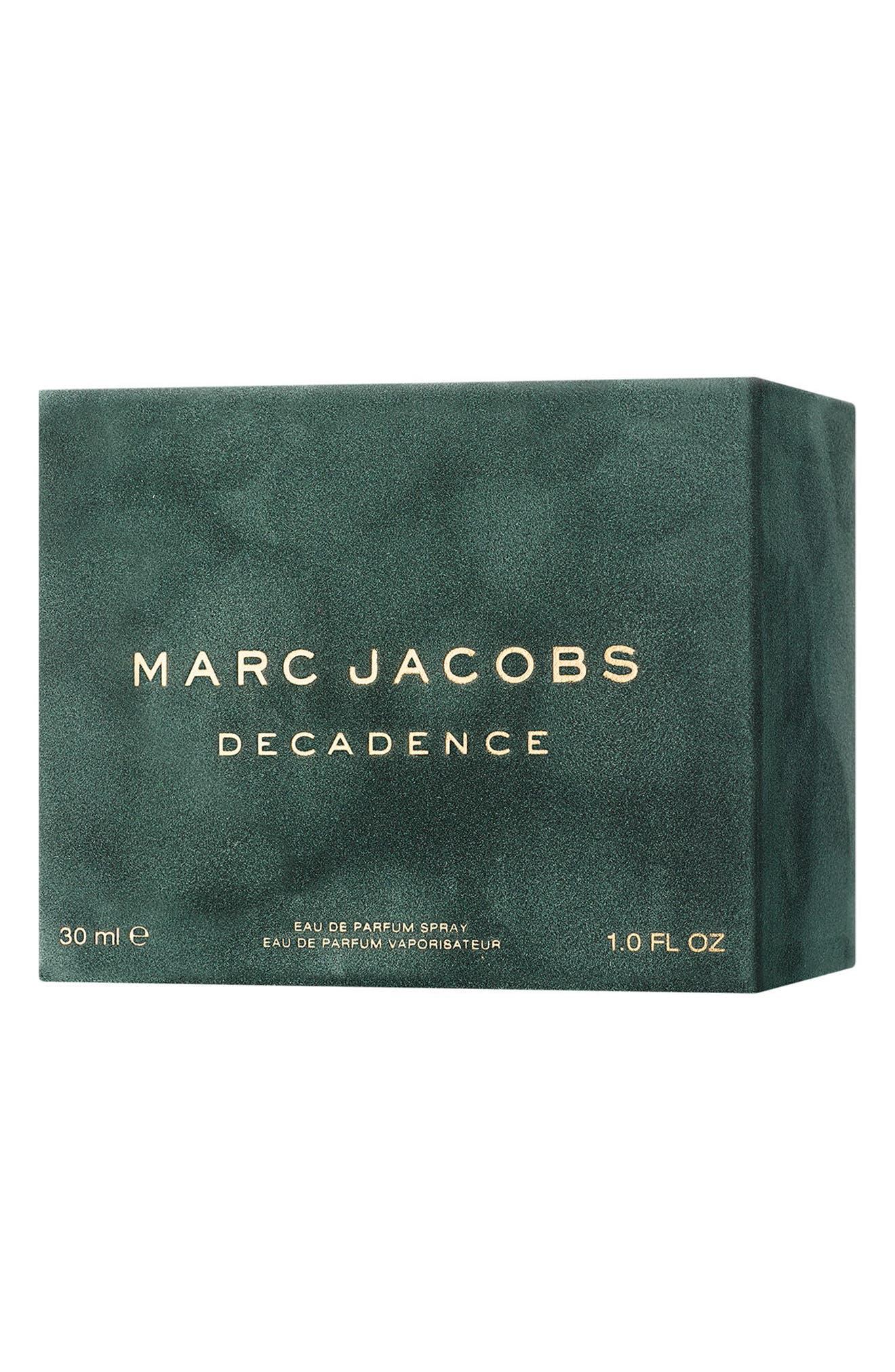 Alternate Image 10  - MARC JACOBS Decadence Eau de Parfum