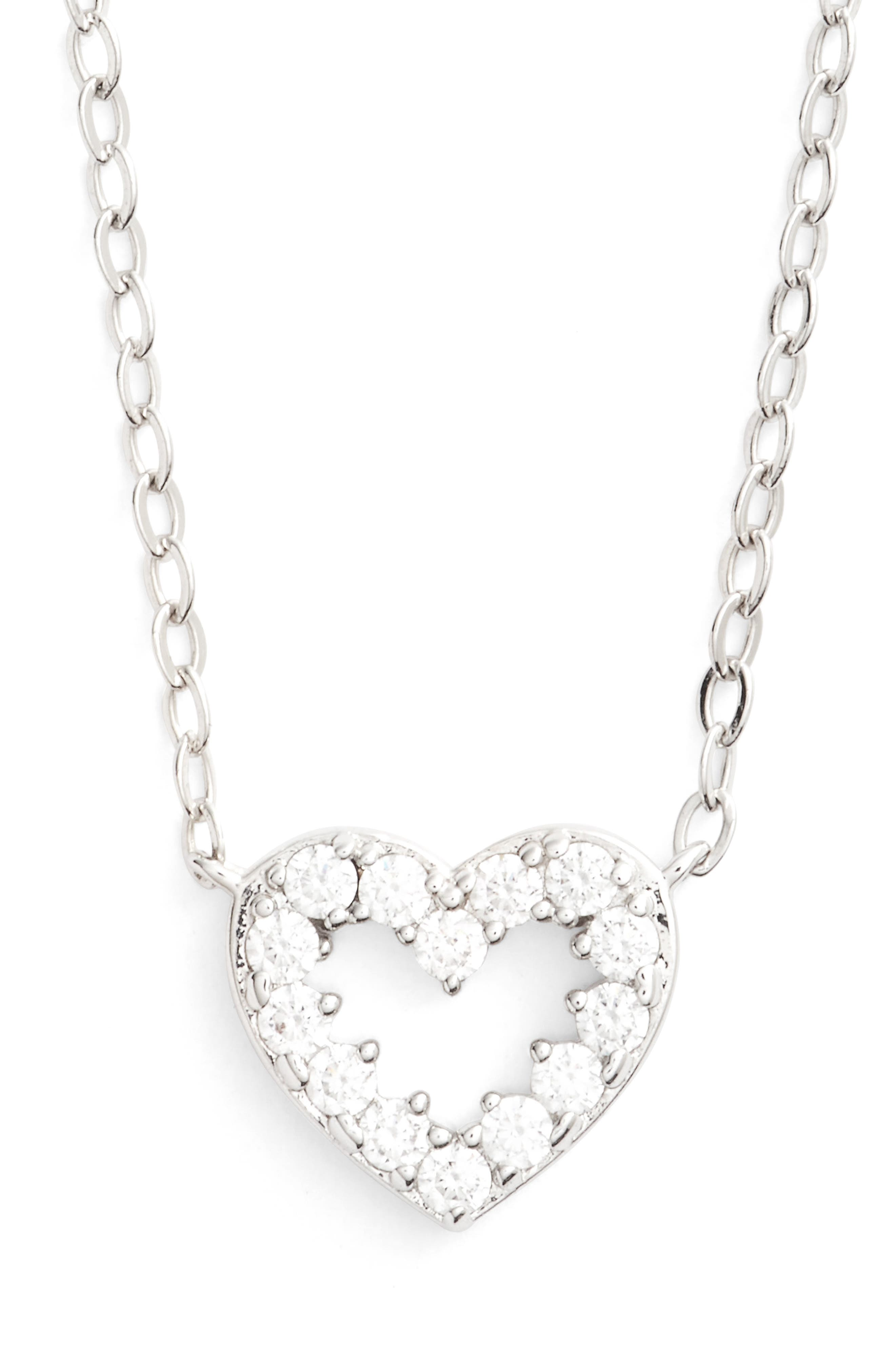 Nadri Reminisce Pendant Necklace