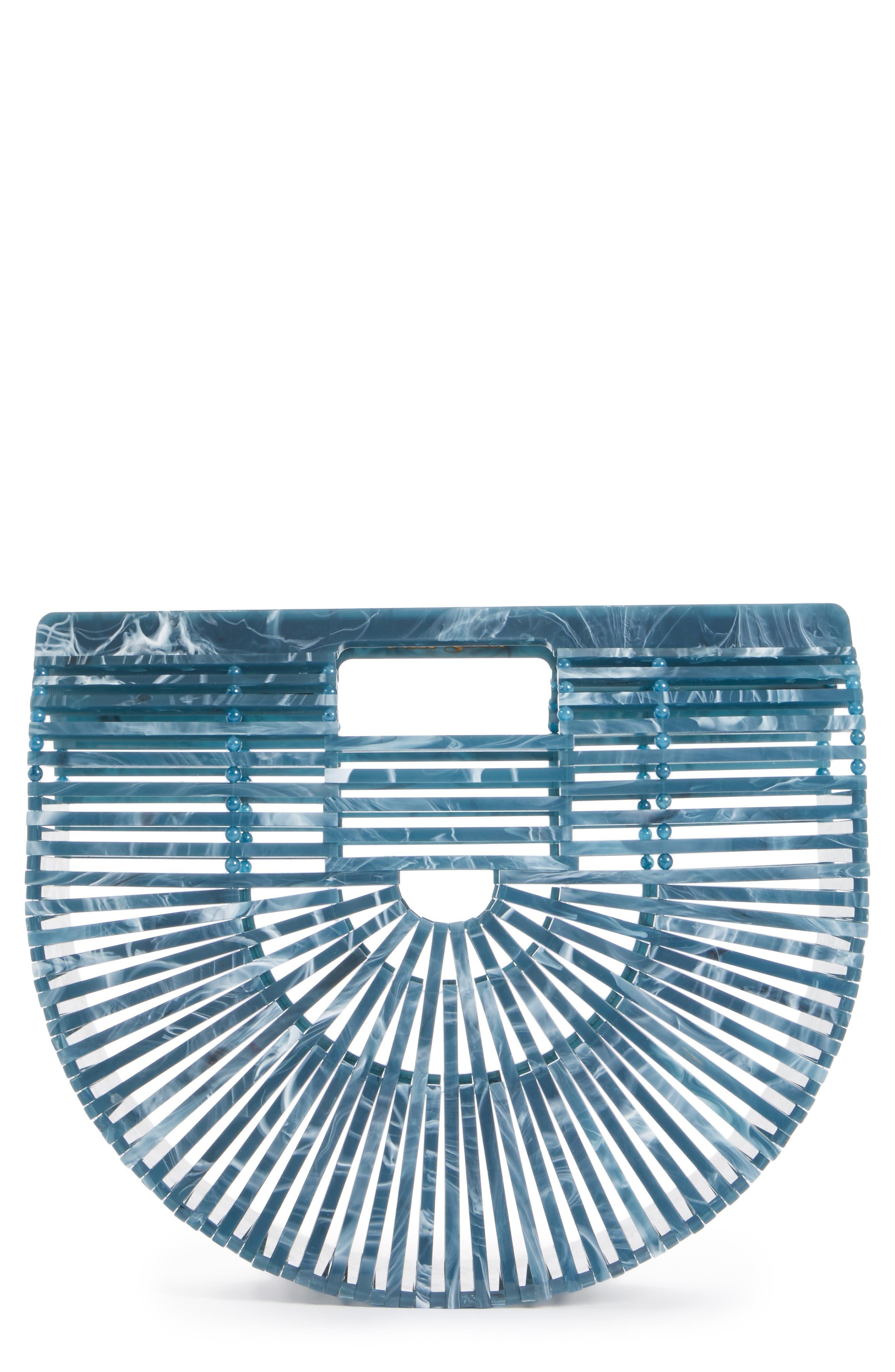 Alternate Image 1 Selected - Cult Gaia Small Ark Handbag