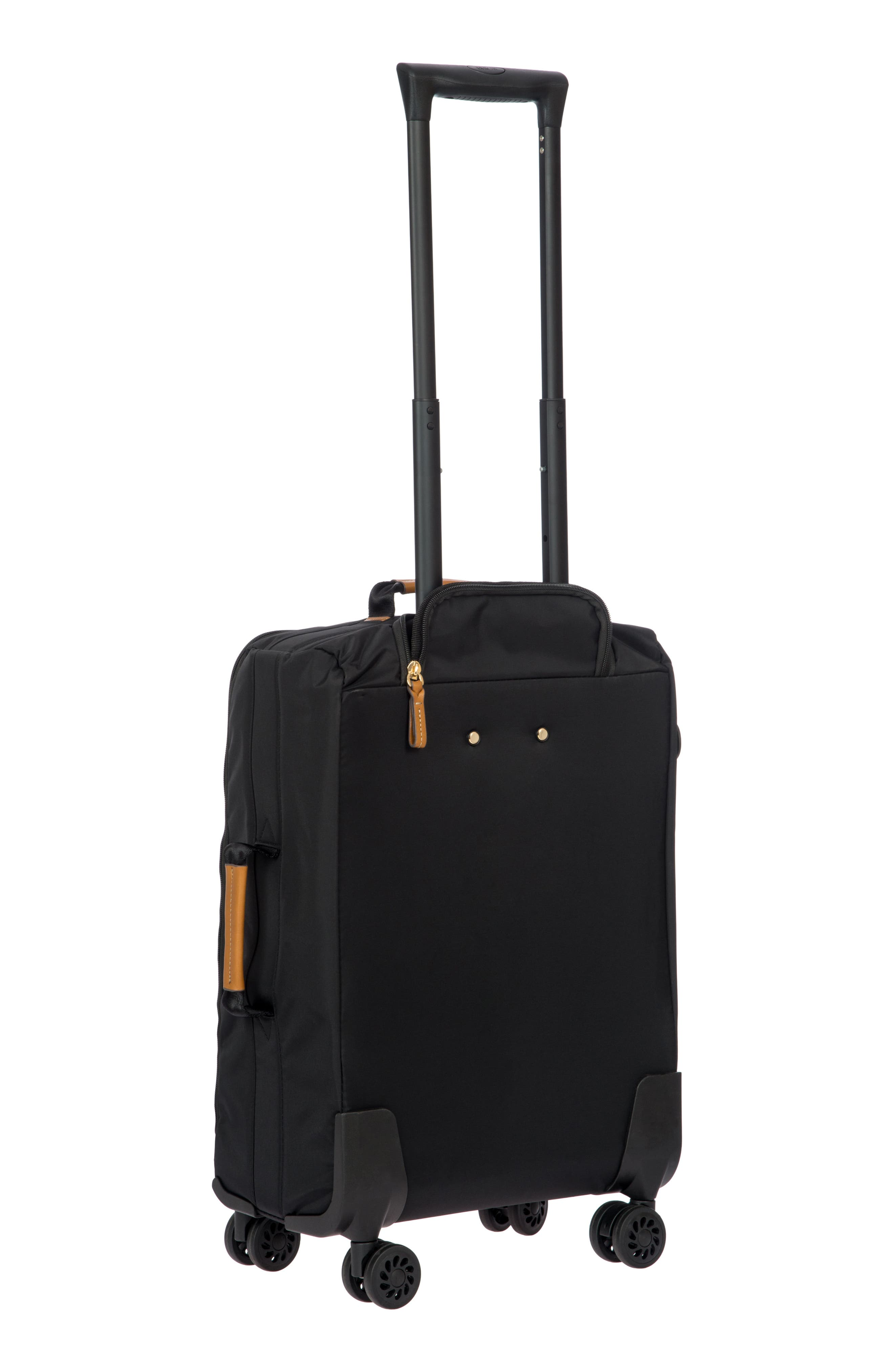 Alternate Image 5  - Bric's X-Bag 21 Inch Spinner Carry-On