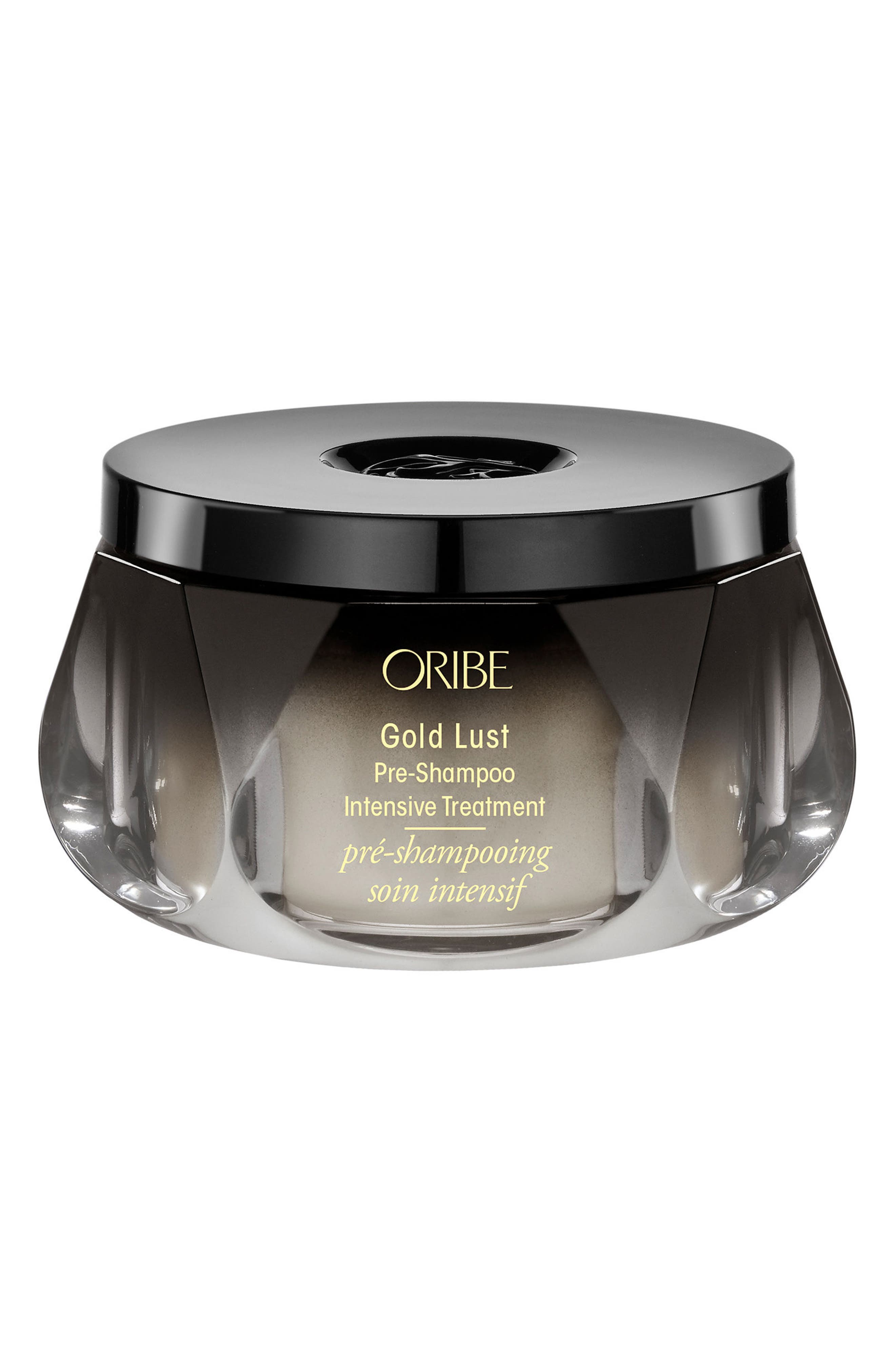 Alternate Image 1 Selected - SPACE.NK.apothecary Oribe Gold Lust Pre-Shampoo Intensive Treatment