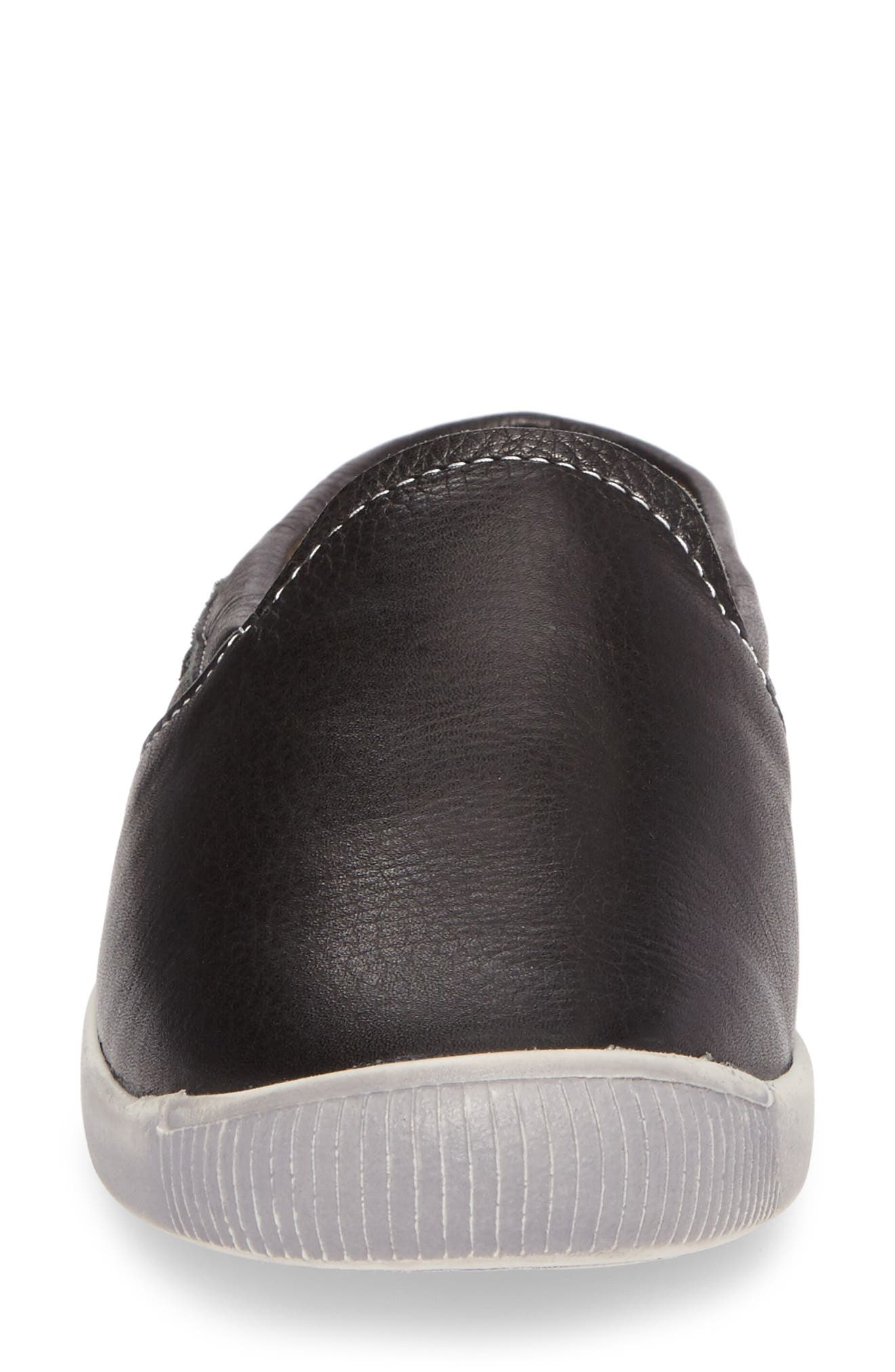 Alternate Image 4  - Softinos by Fly London Imo Sneaker Mule (Women)