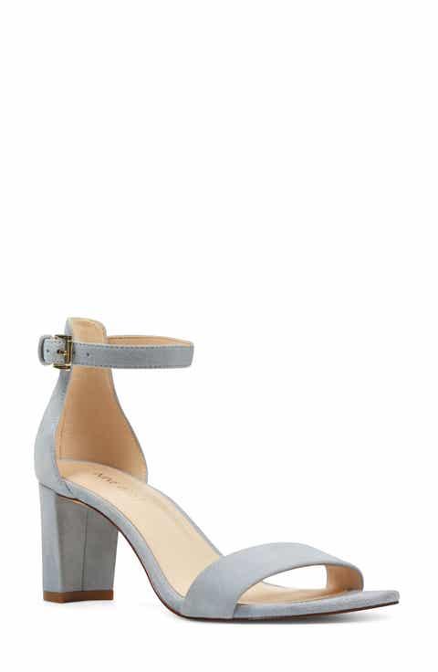 Women S Blue Sandals Sandals For Women Nordstrom