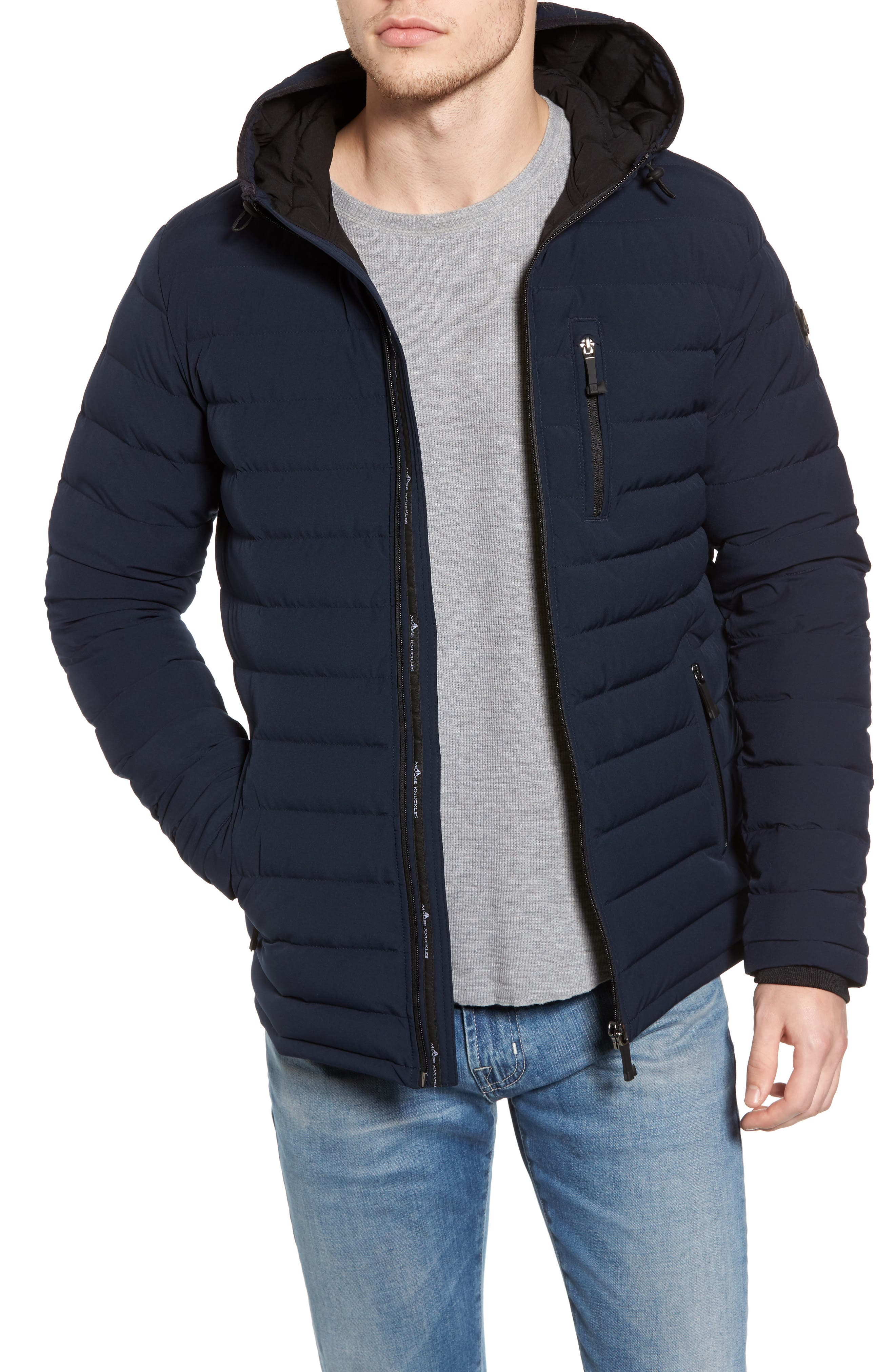 Moose Knuckles Fullcrest Quilted Down Jacket | Nordstrom : quilted down jacket - Adamdwight.com