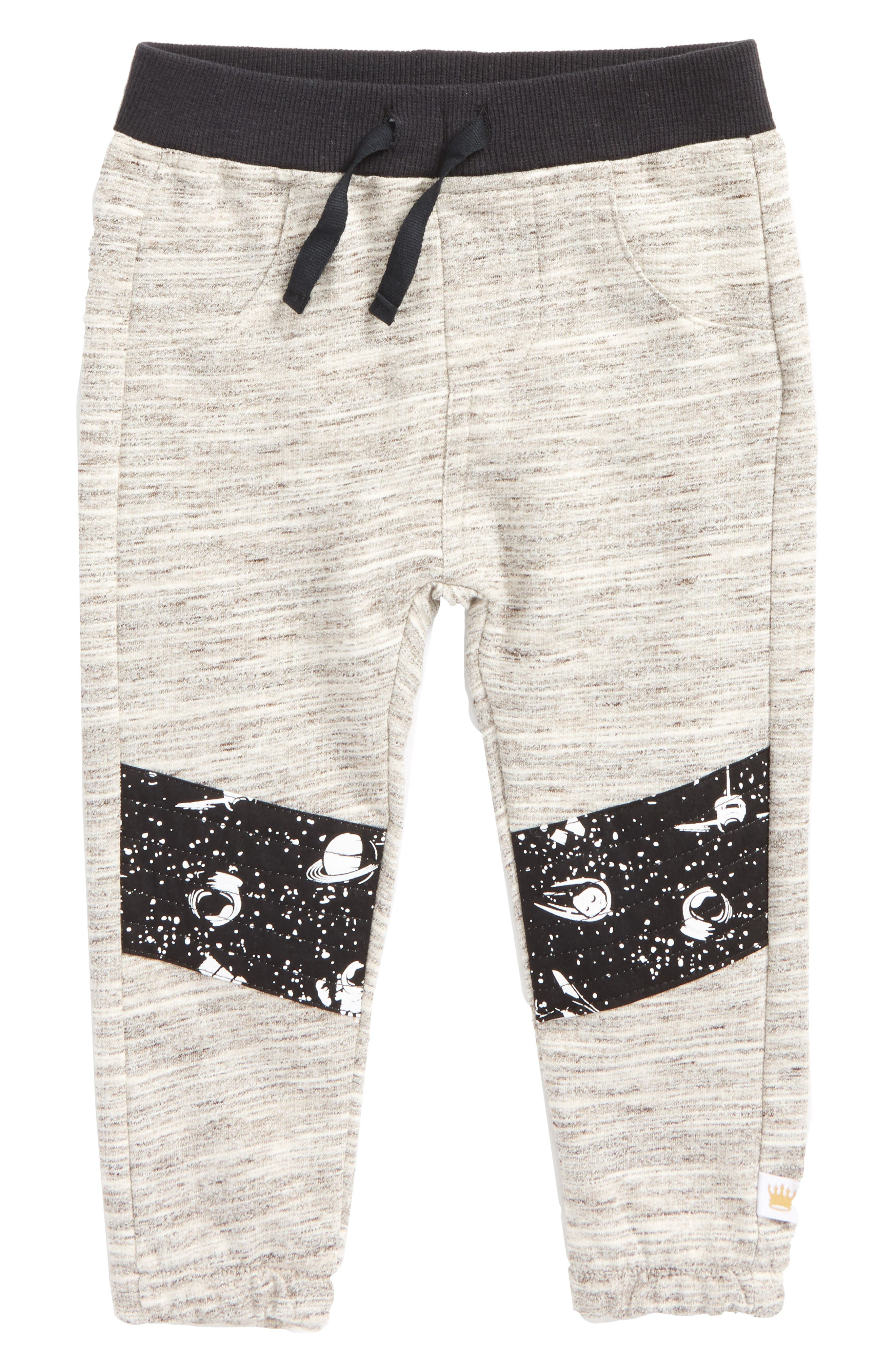 Rosie Pope Space Jogger Pants (Baby Boys)