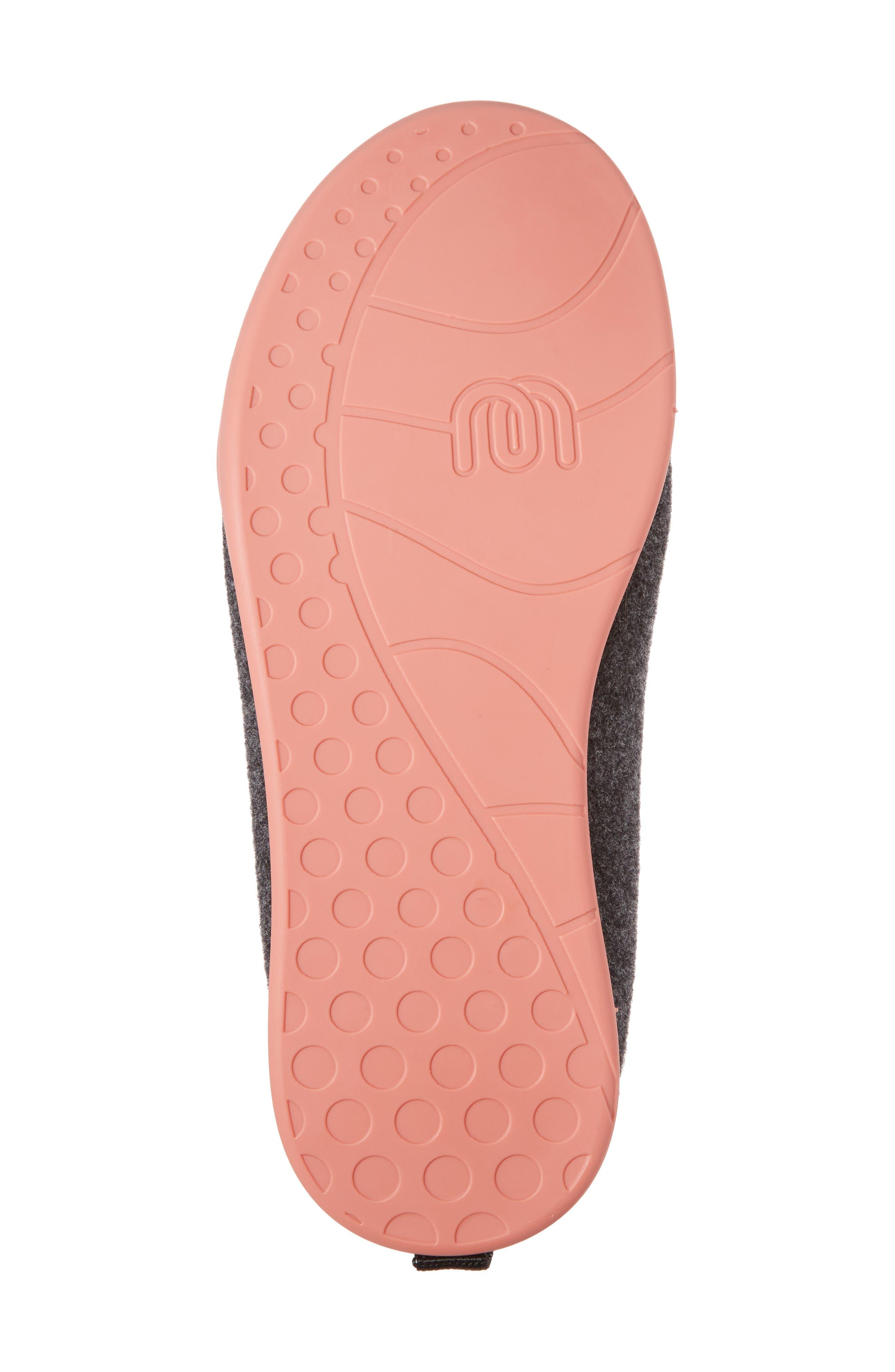 Alternate Image 6  - Mahabis Classic Convertible Indoor/Outdoor Slipper (Women)